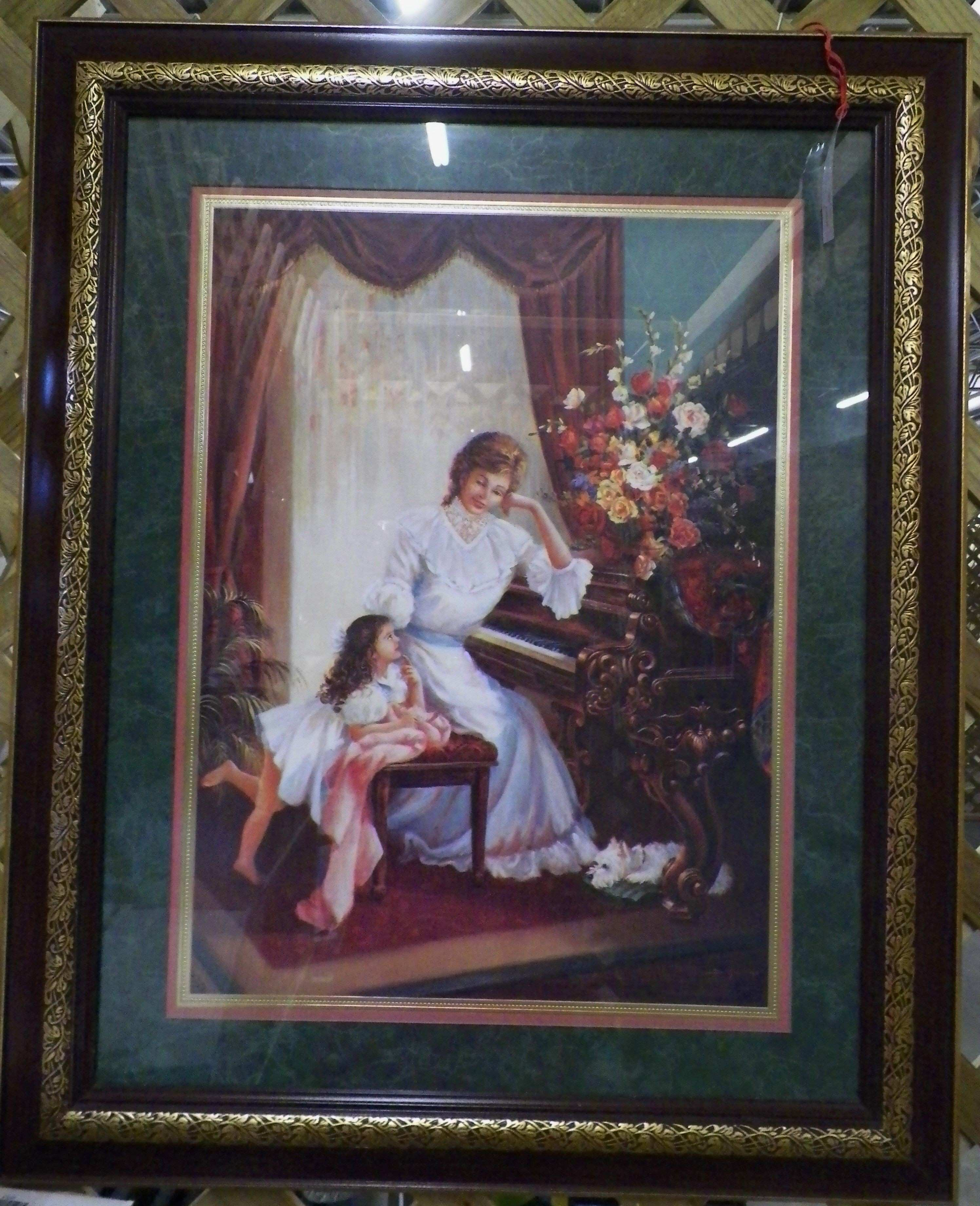 Home Interiors and Gifts Framed Art Luxury Like New Home Interior