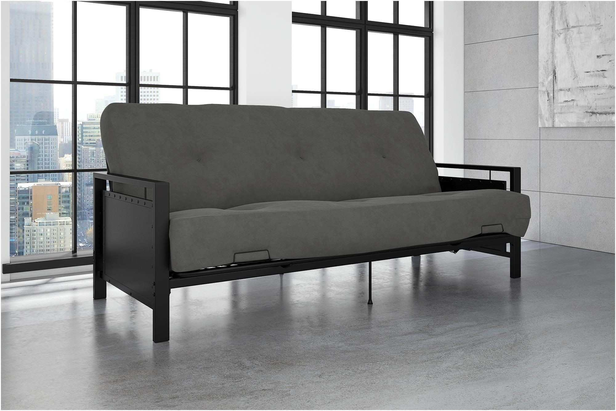 Home Design Cheap Futon Frame Unique Memory Foam Sleeper Sofa