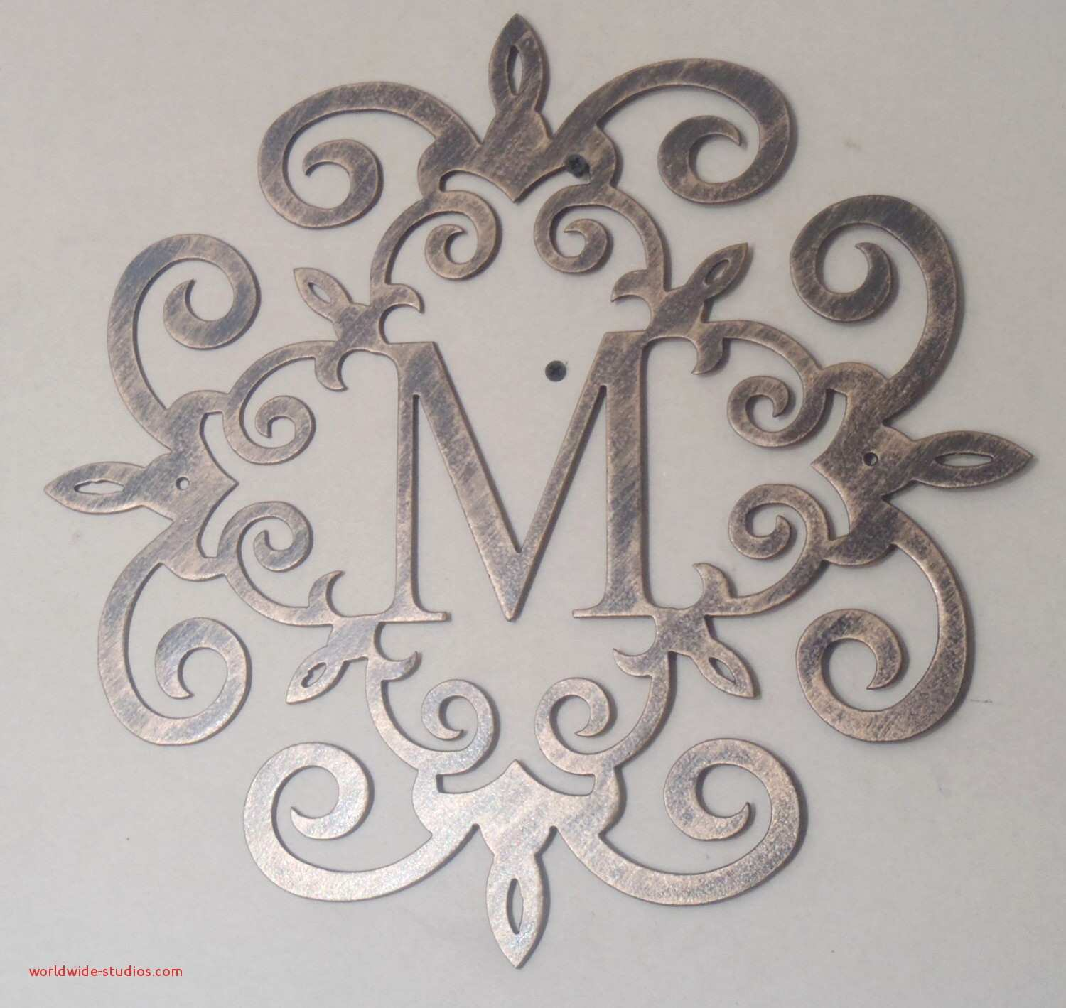 Top Result 99 Unique Diy Monogram Wall Decor Picture 2018 Kgit4 2017