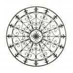 Best Of Large Round Metal Wall Art