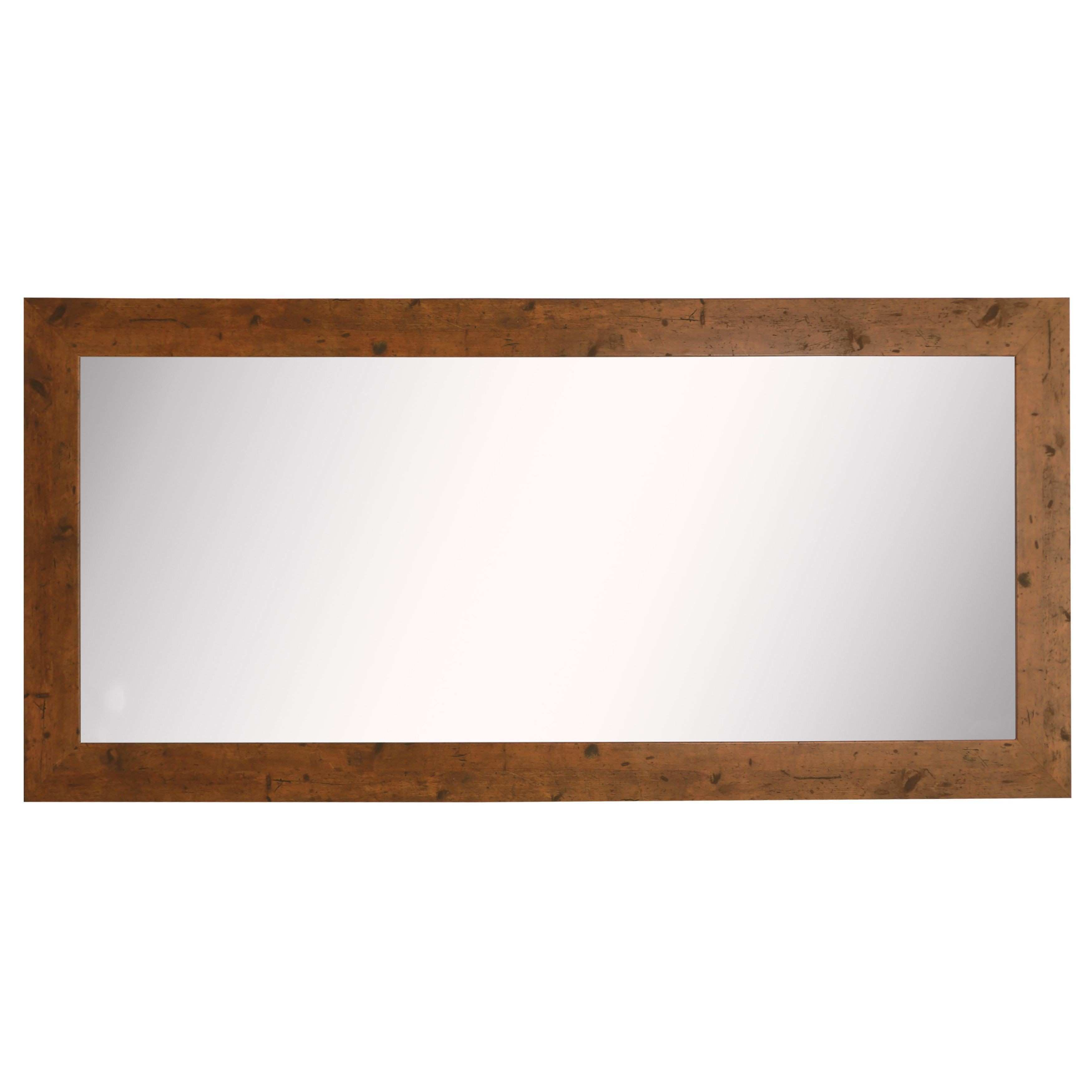 Awesome Multipanel Mirror Home Design Eagan Bronze With Small