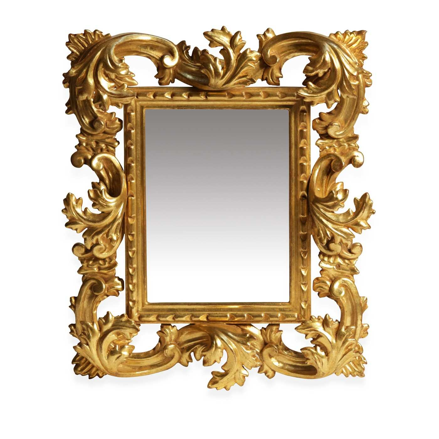 24 Gilded Mirrors You ll Love ARTEMEST