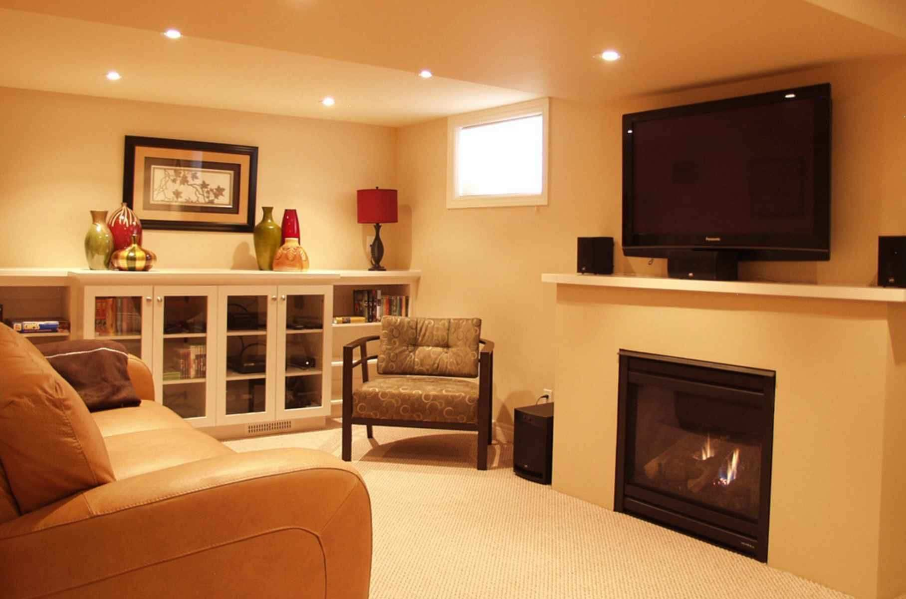 Fireplace & Accessories Cool Fireplace Ideas Living Room With