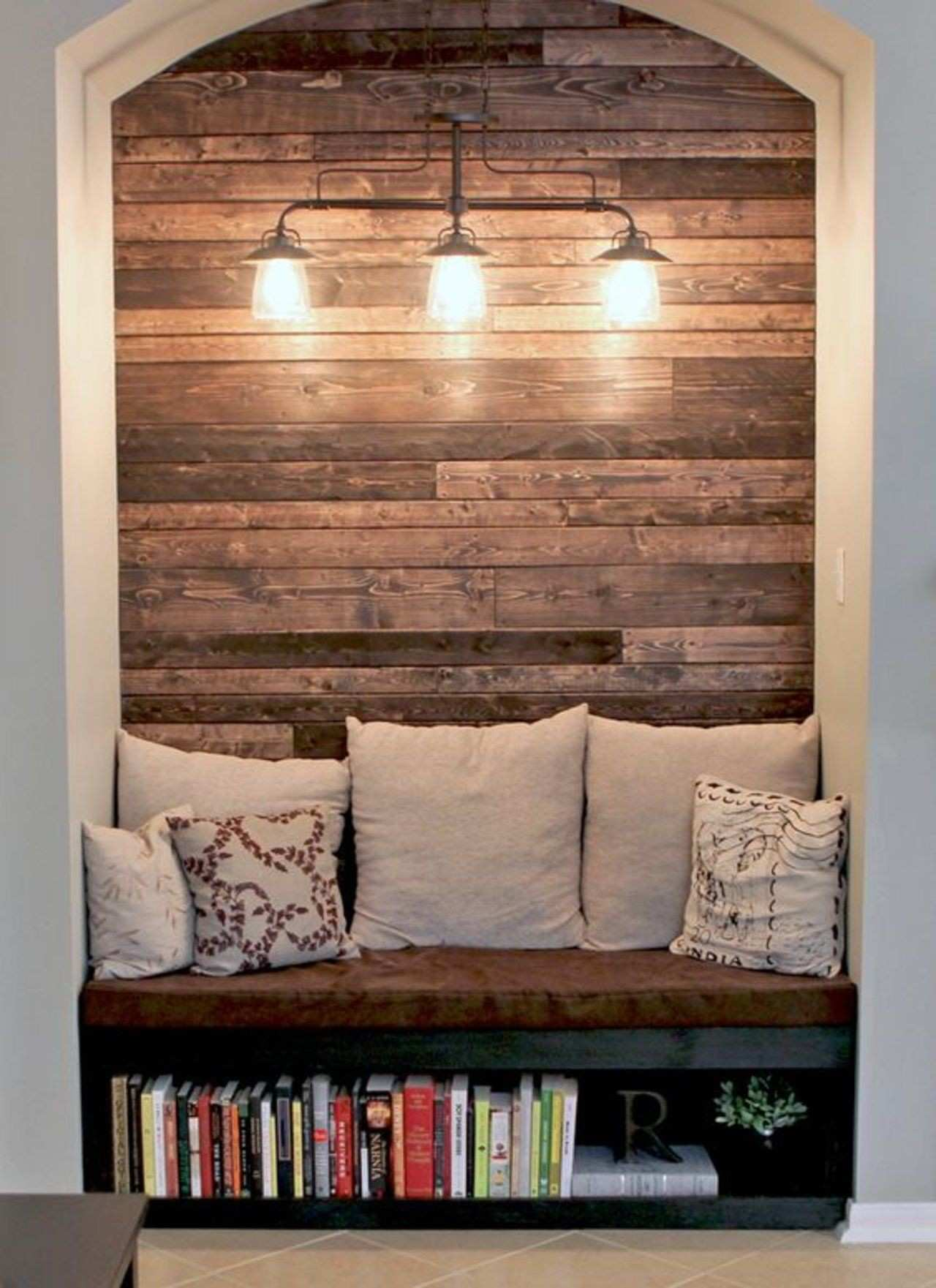 Large Wall Decorations Living Room Fresh 10 Signs Wood Accent Walls
