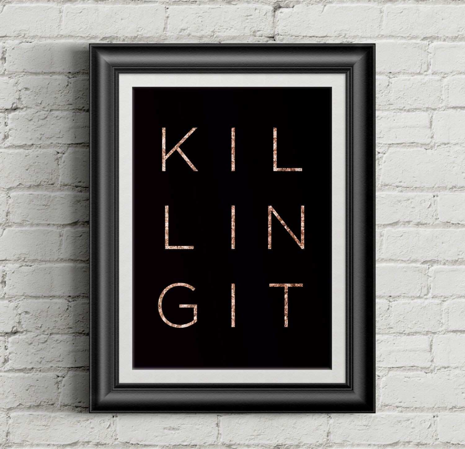 Large Wall Prints From Photos Lovely Killing It Printable Poster Modern Large Print Printable Art