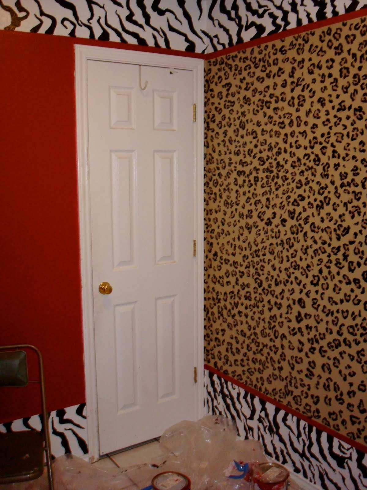 accessories Wonderful Leopard Print Animal Bathroom Ideas Bedroom