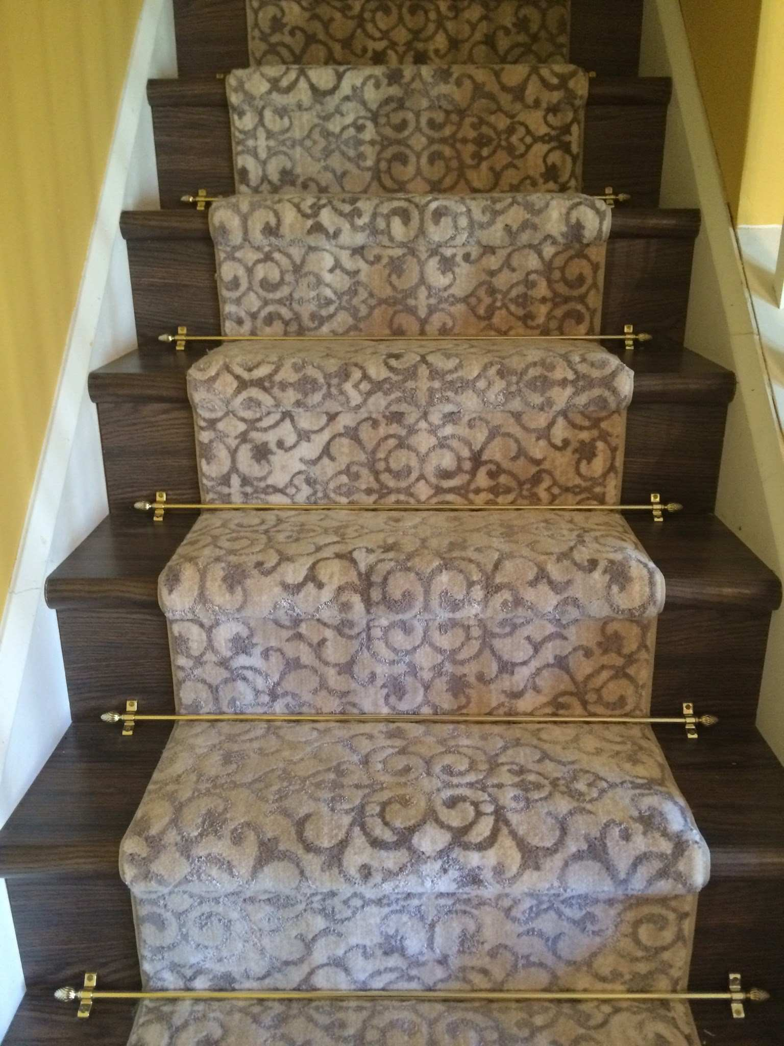 Stair Runners Custom Area Rugs