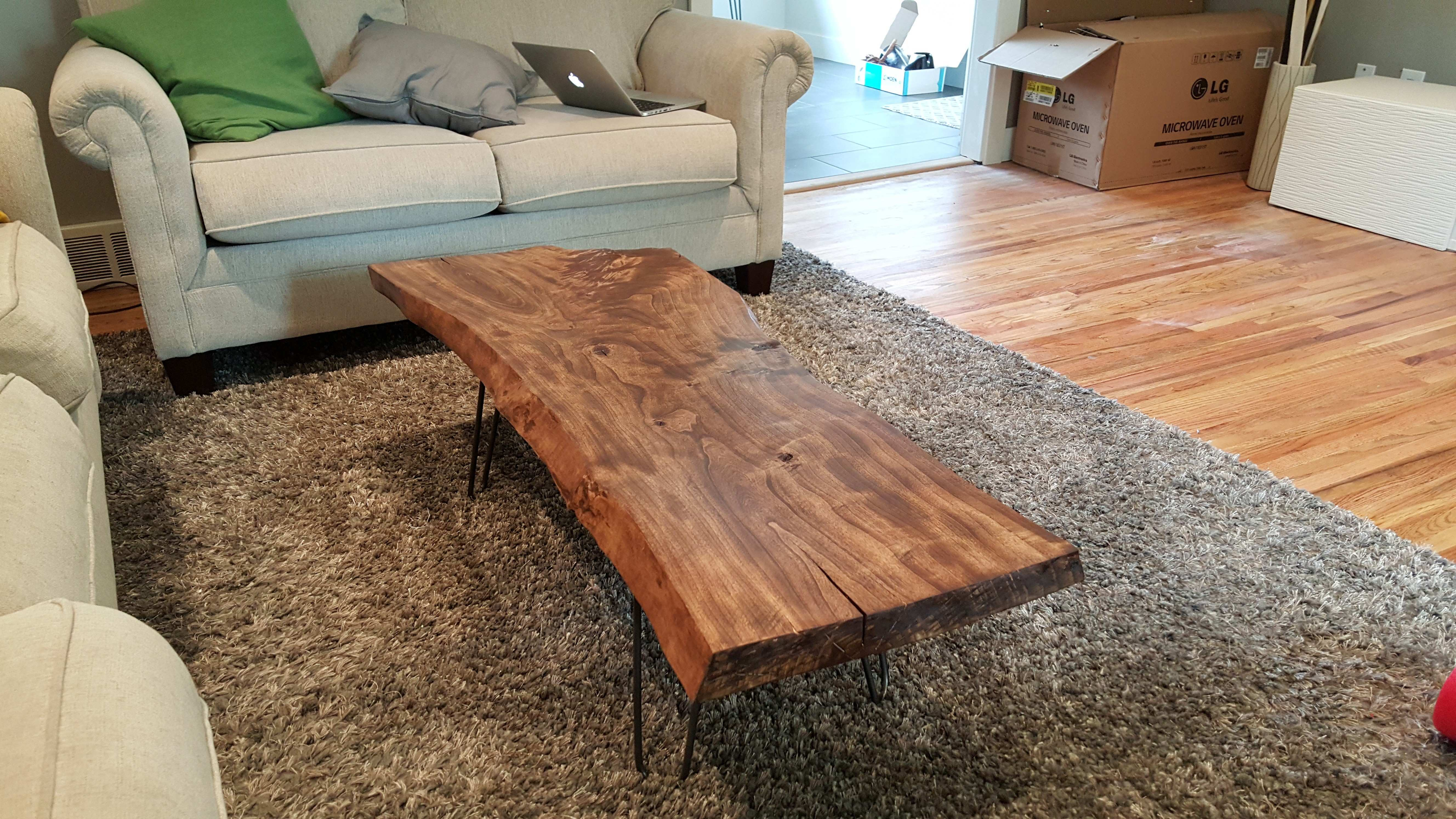 Coffee Table Coffee Table Raw Edgeod Slabsraw Cedar Tablesraw