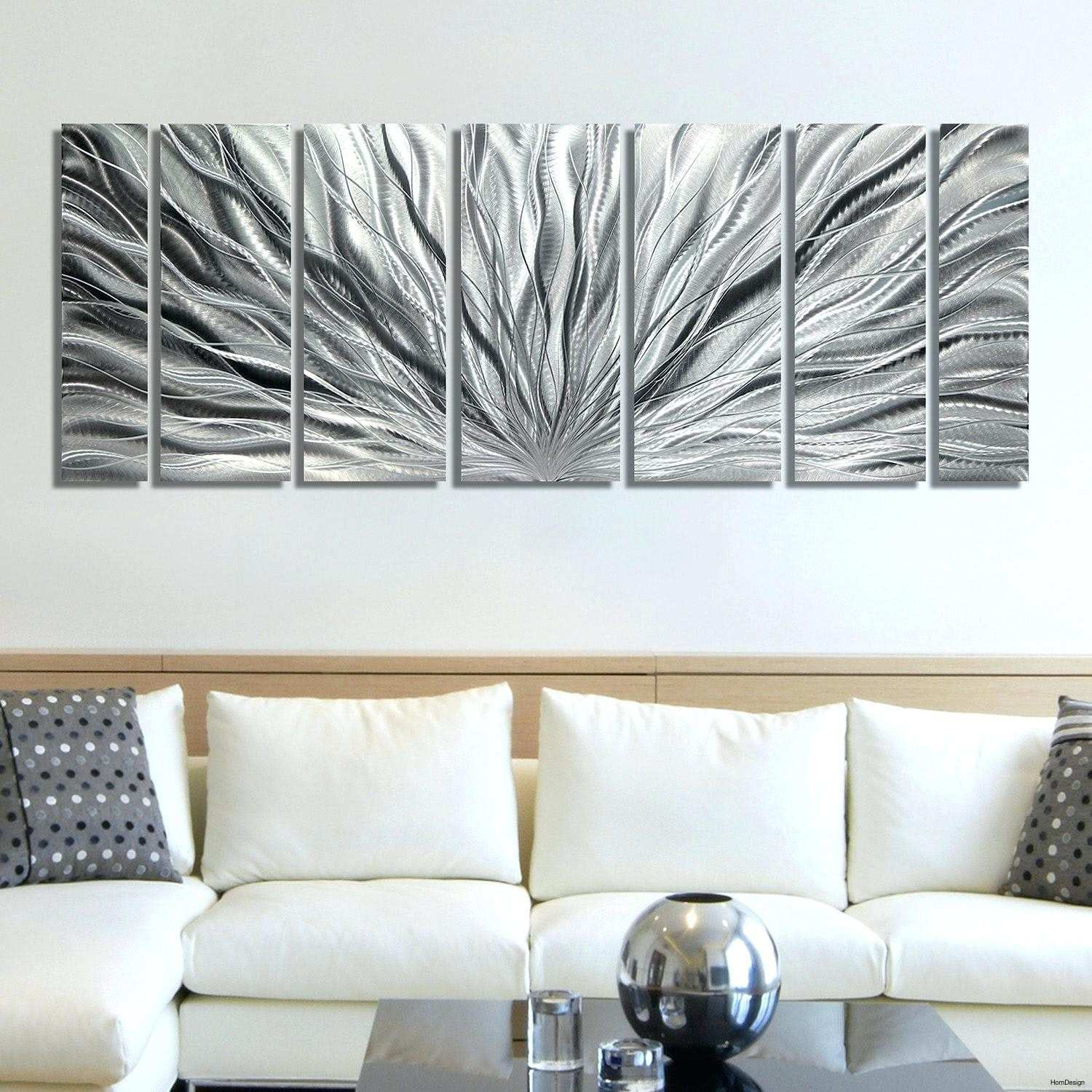 31 Beautiful Abstract Wall Art for Living Room