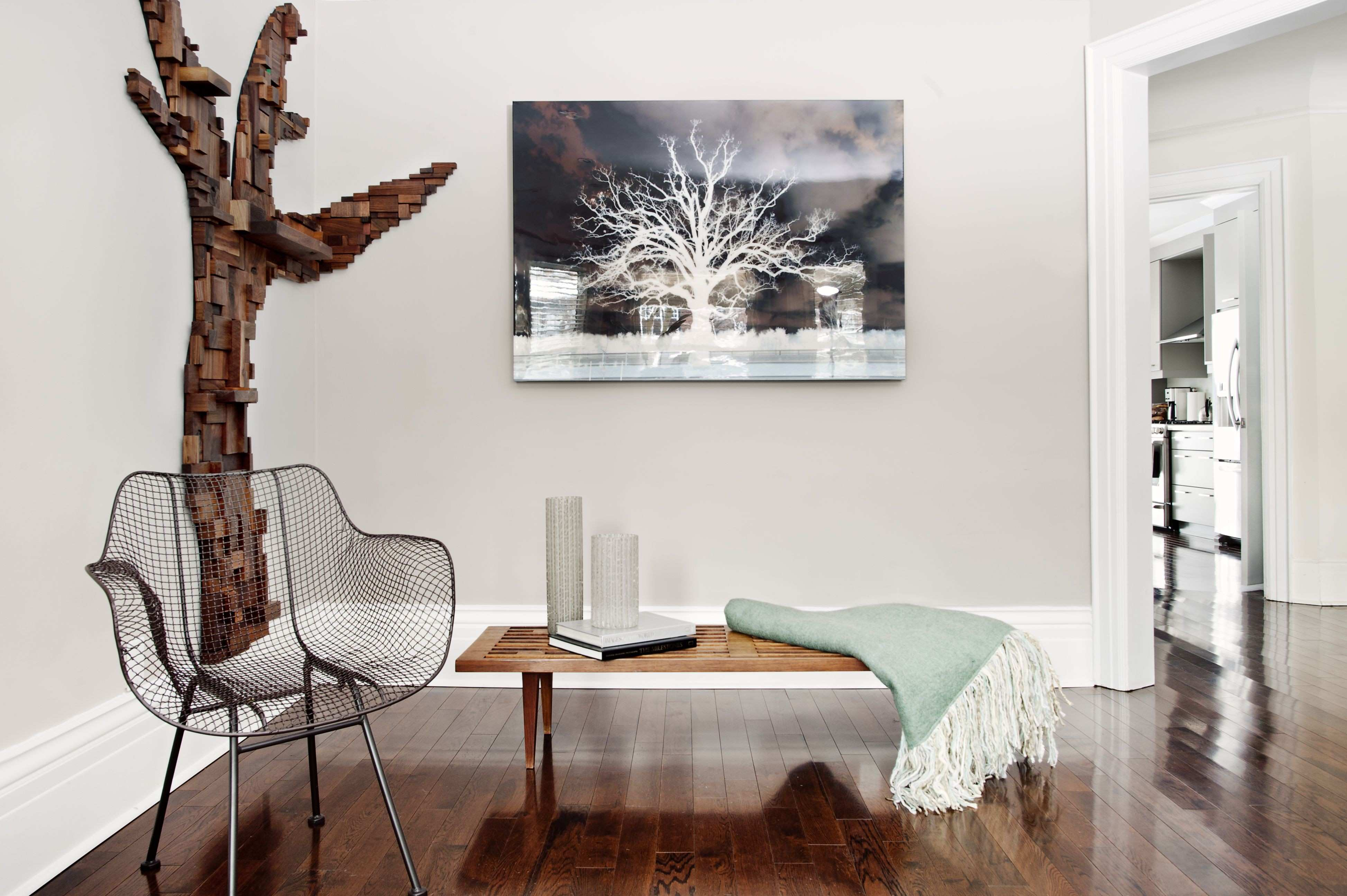 20 Rustic Wall Decor Ideas To Help You Add Rustic Beauty To Your