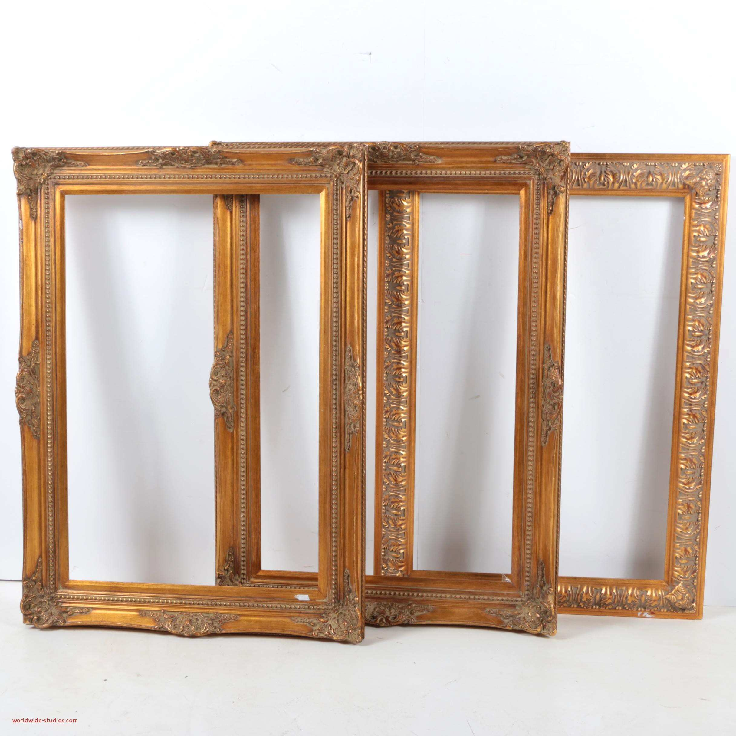 Top Result Diy Wood Frame for Mirror Elegant Decorative Wooden