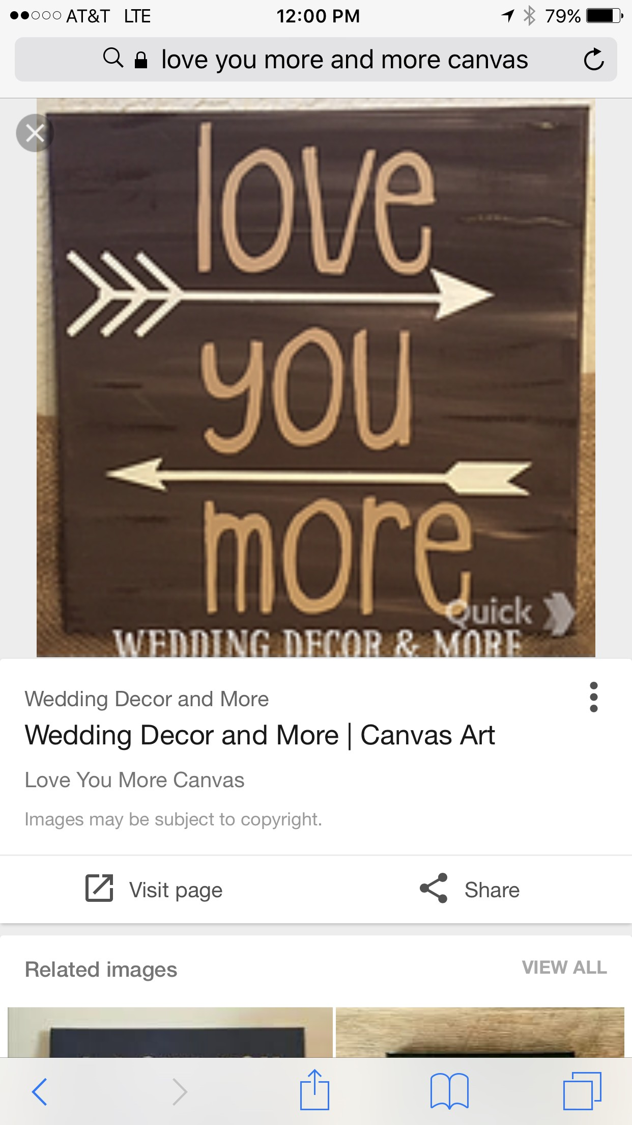Love you more Signage Pinterest