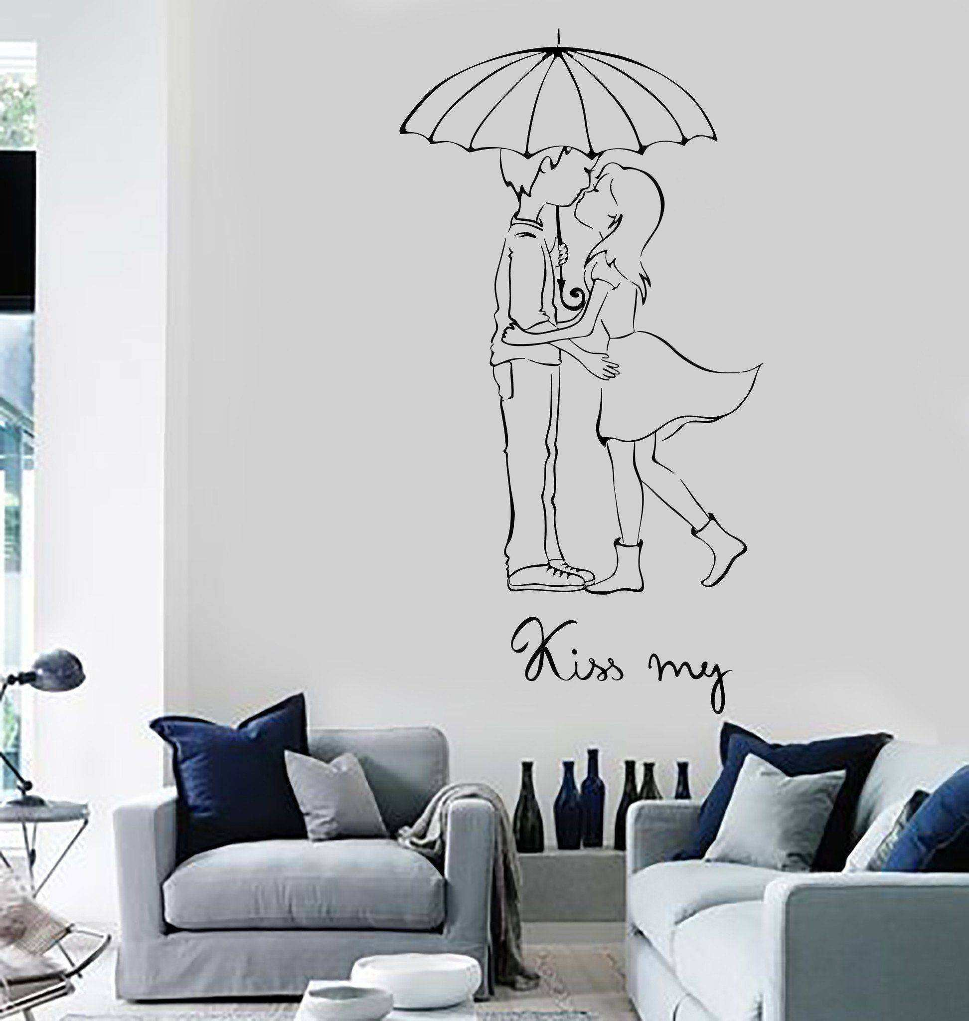 51 Awesome Romantic Bedroom Wall Art