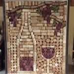 Marvel Wood Wall Art Beautiful These Diy Decoration Ideas Using Wine Cork Are Enough To Leave You Of Marvel Wood Wall Art