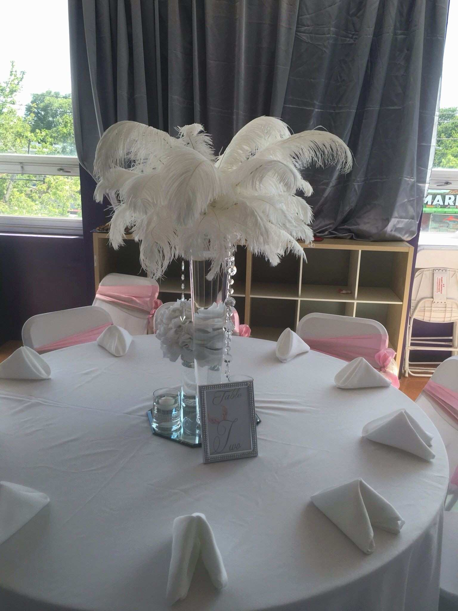 Angel Wings Home Decor Inspirational Feather Centerpieces Enhancing