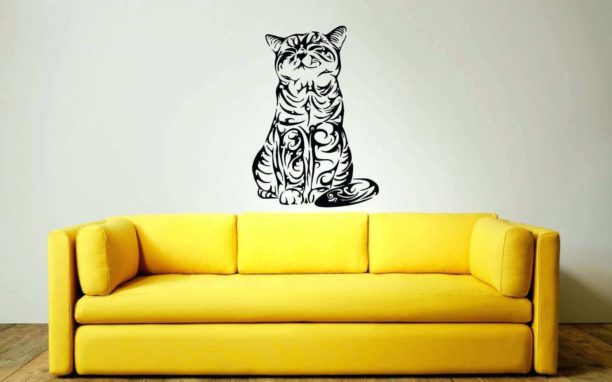 Metal Wall Art Words Luxury Beautiful Cat Metal Wall Art Collection