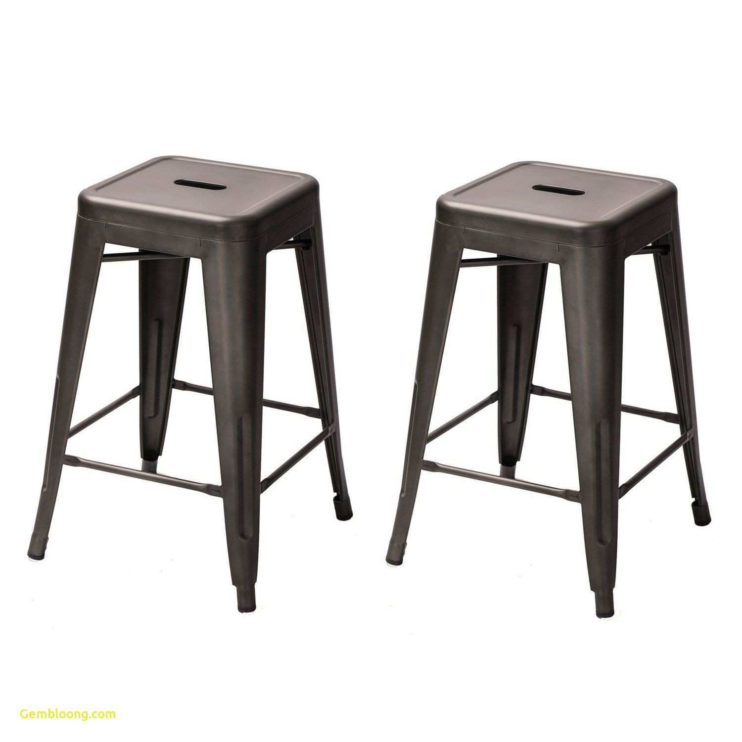 Home Design Metal Counter Stools Beautiful Amazonsmile Joveco 24
