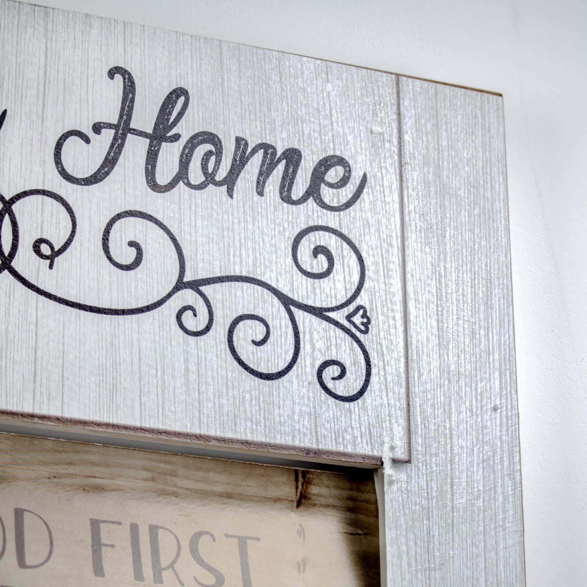 10 Bible Quotes to Live By In Our Home Shuttered Window Farmhouse