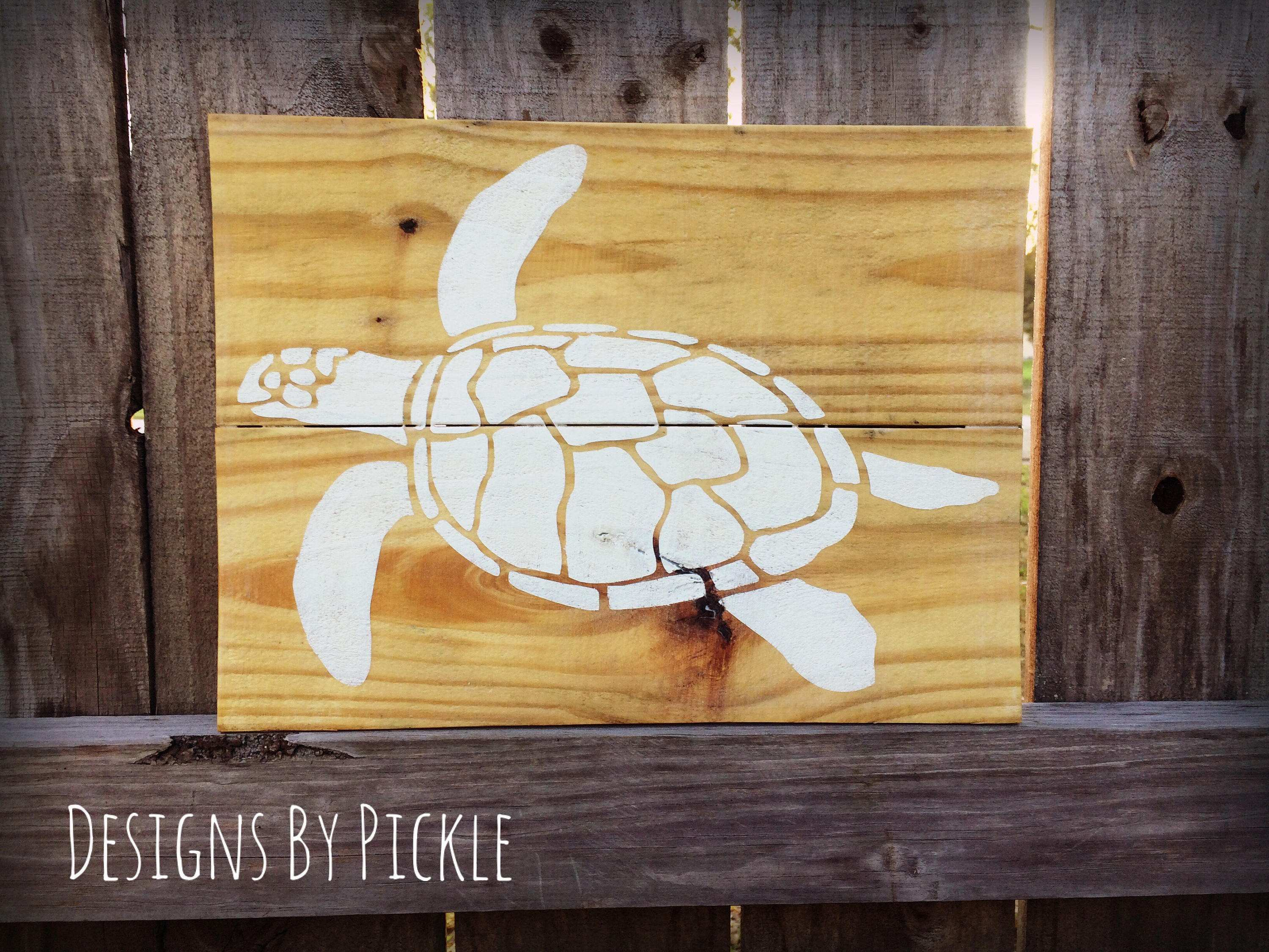 Funky Metal Turtle Wall Decor ponent Art & Wall Decor