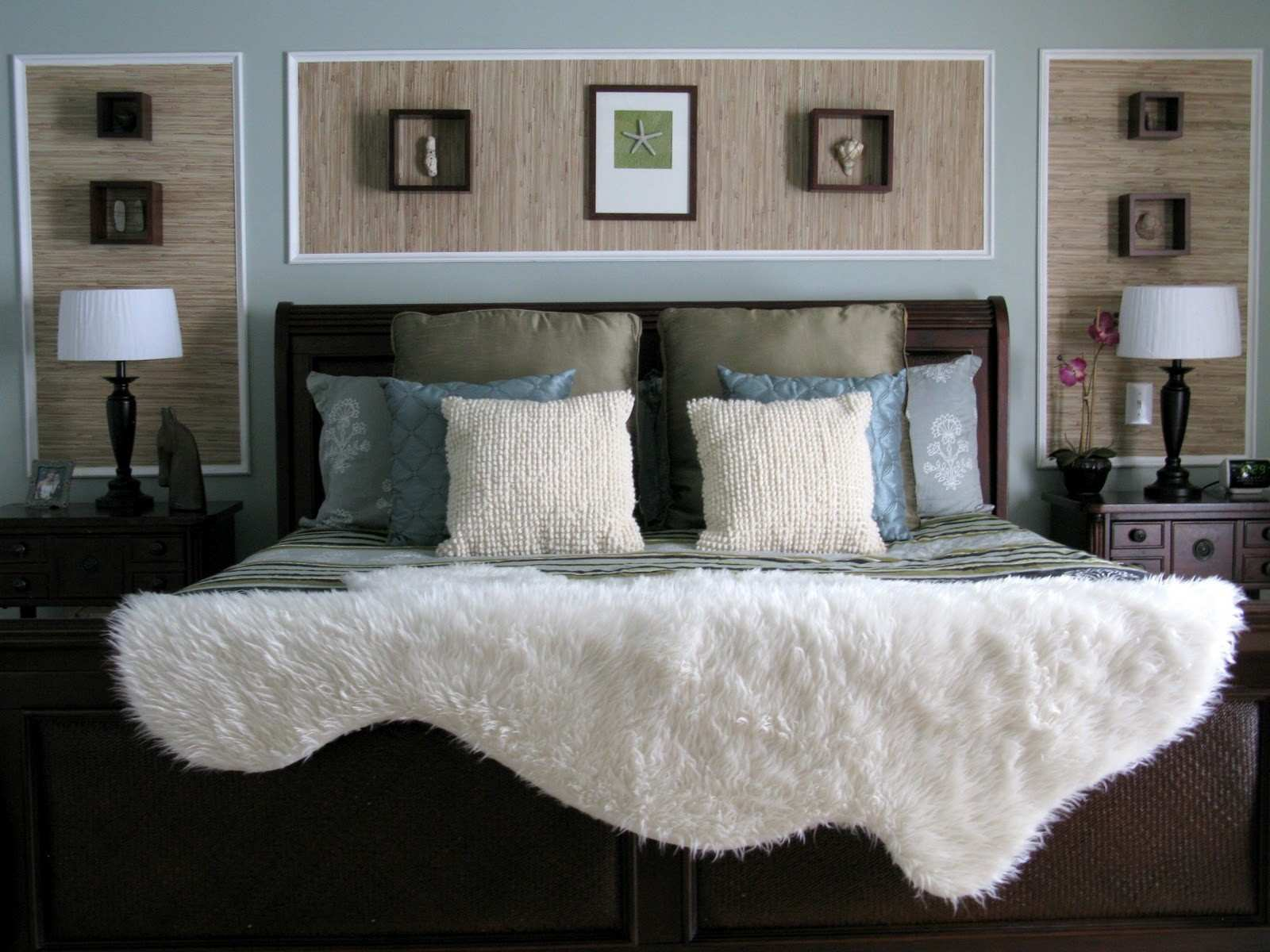 Home Bedroom Design Full Lovely ¢Ë†Å¡ 24 Beautiful Wall For Living