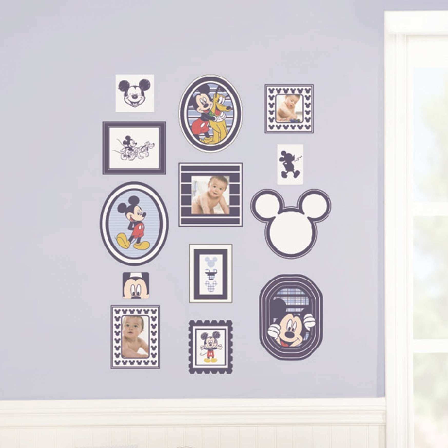 Mickey Mouse Wall Pictures Elegant Gallery Of Mickey Mouse Canvas ...