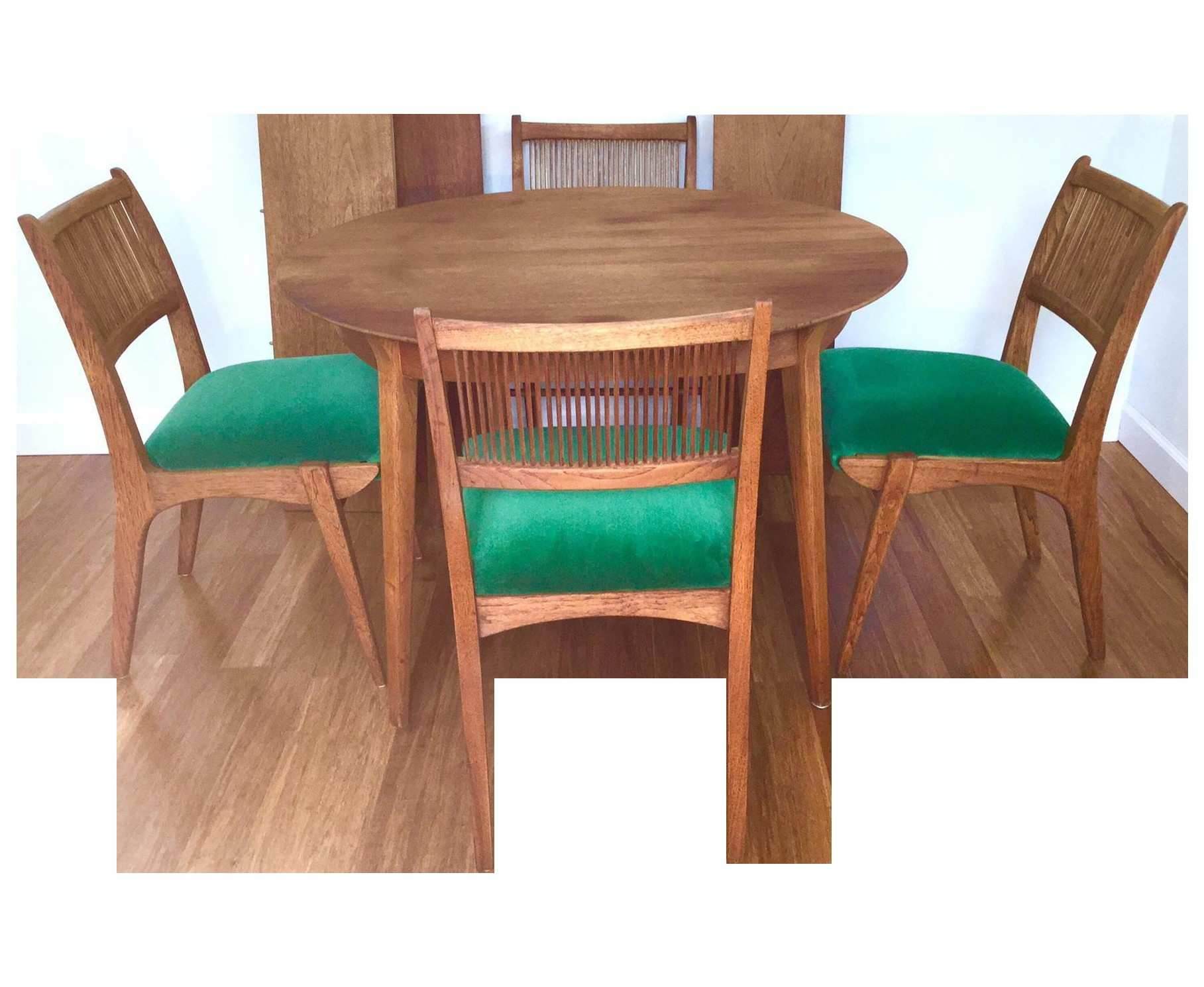 Mid Century Dining Room Lovely Chair Extraordinary Dining Chairs