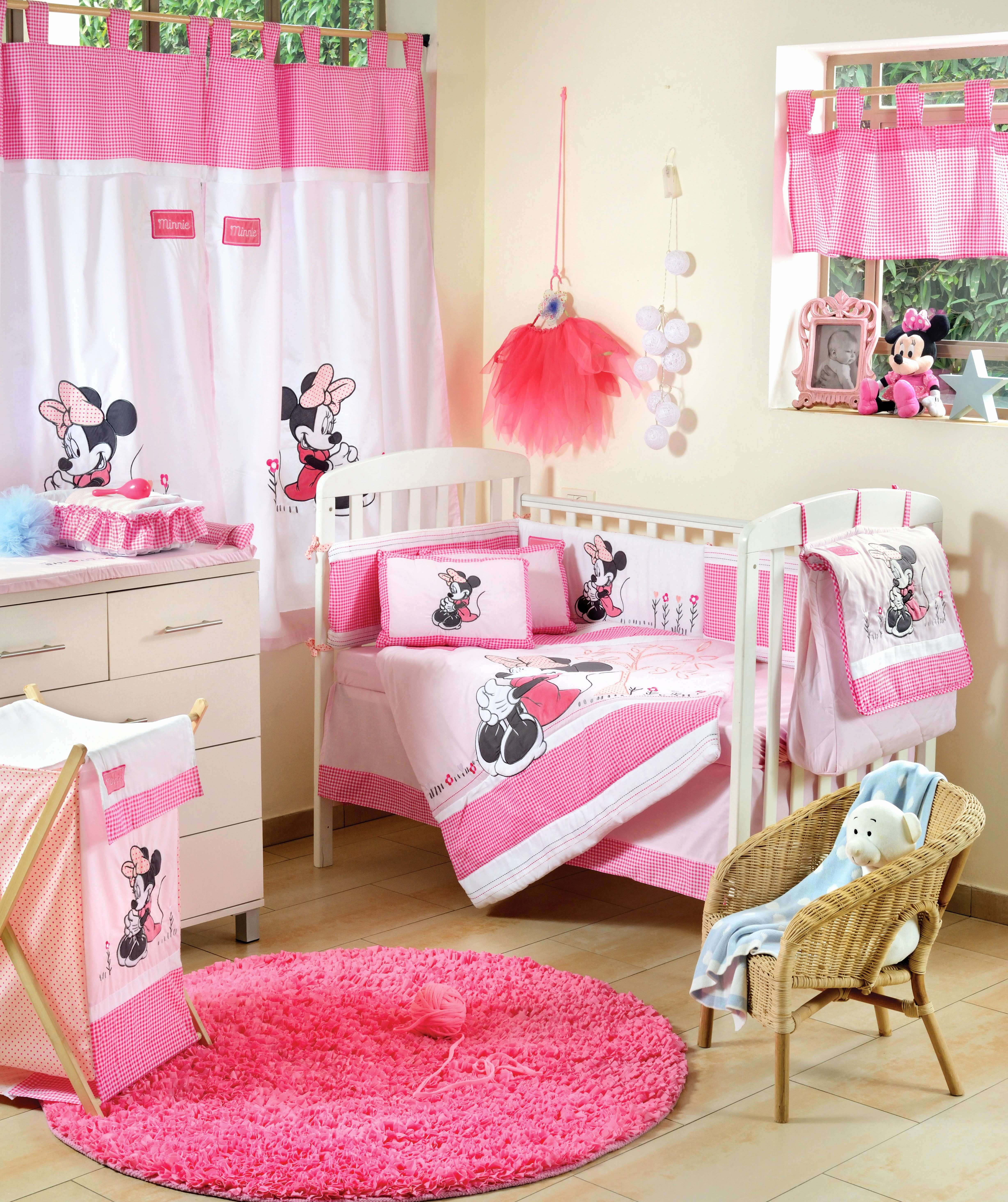 49 Best Fotos Von Minnie Mouse Kinderzimmer
