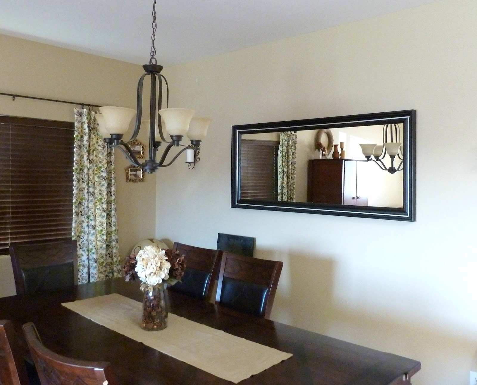 Dining Room Mirrors Frameh Home Design For Wall Framei 0d Exciting