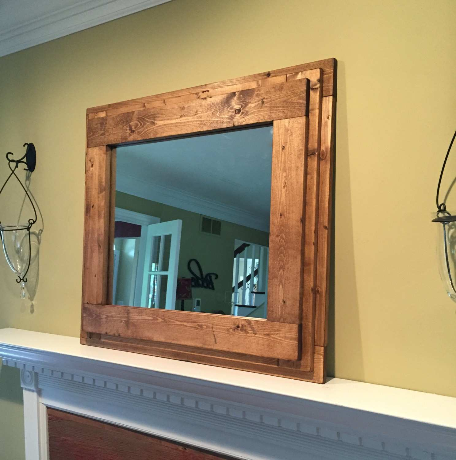 Mirror Framed Mirror Large Best Of Framed Mirrors for Bathroom House Decorations