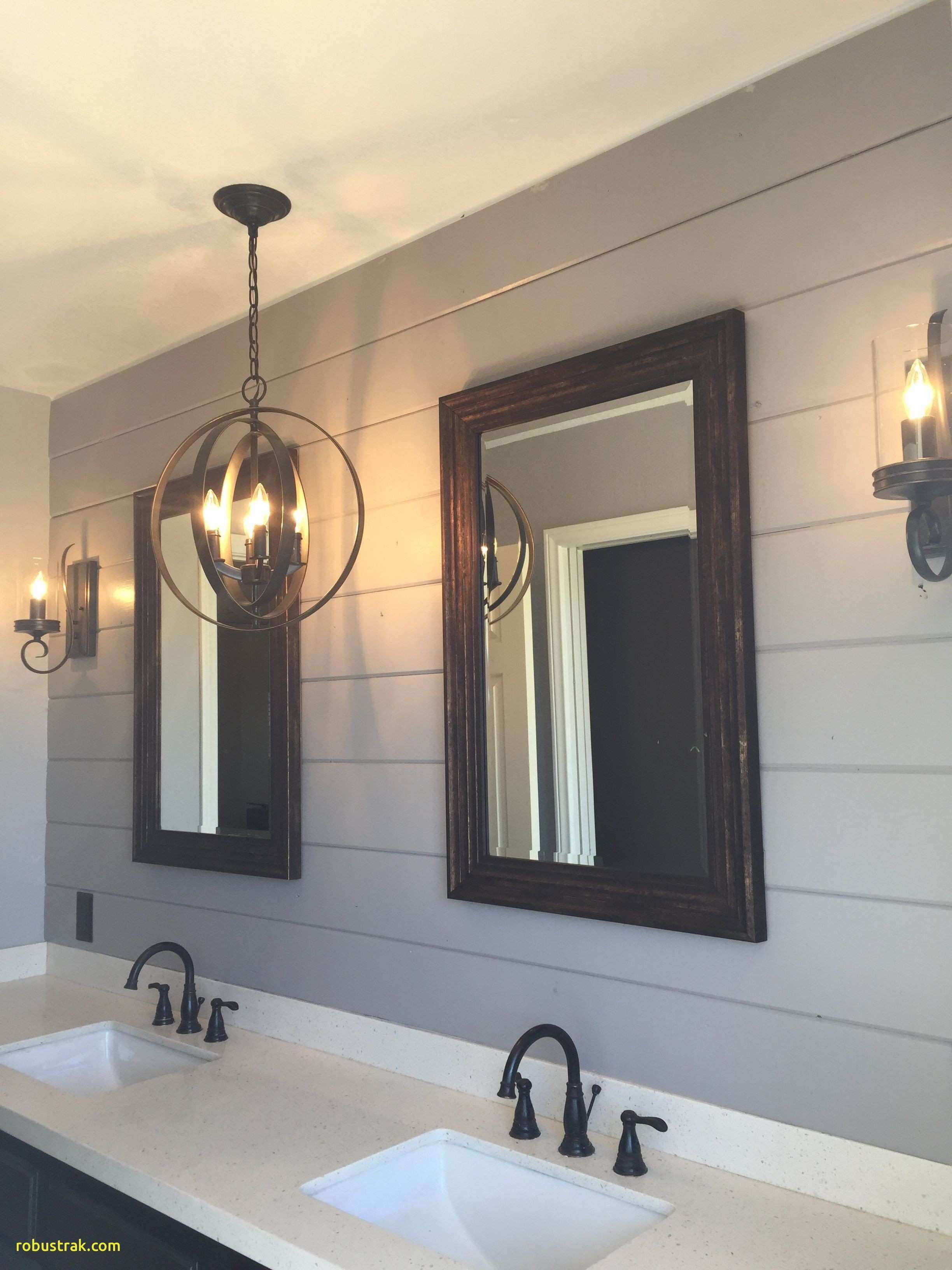 Bathroom Light Fixtures Mirror New Wonderful Bathroom Lighting