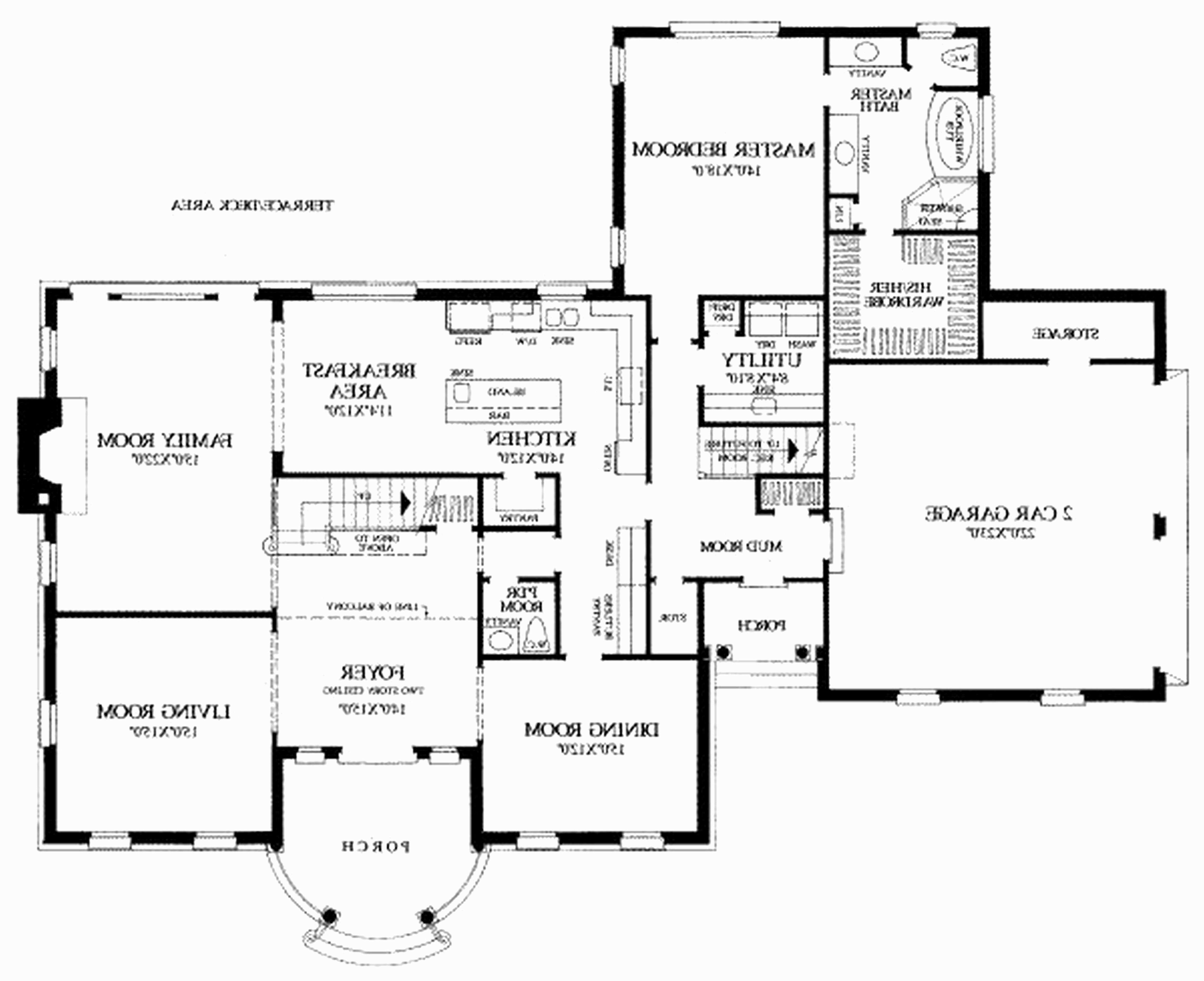 Small Home Plans Modern Awesome Art Gallery Floor Plans Best