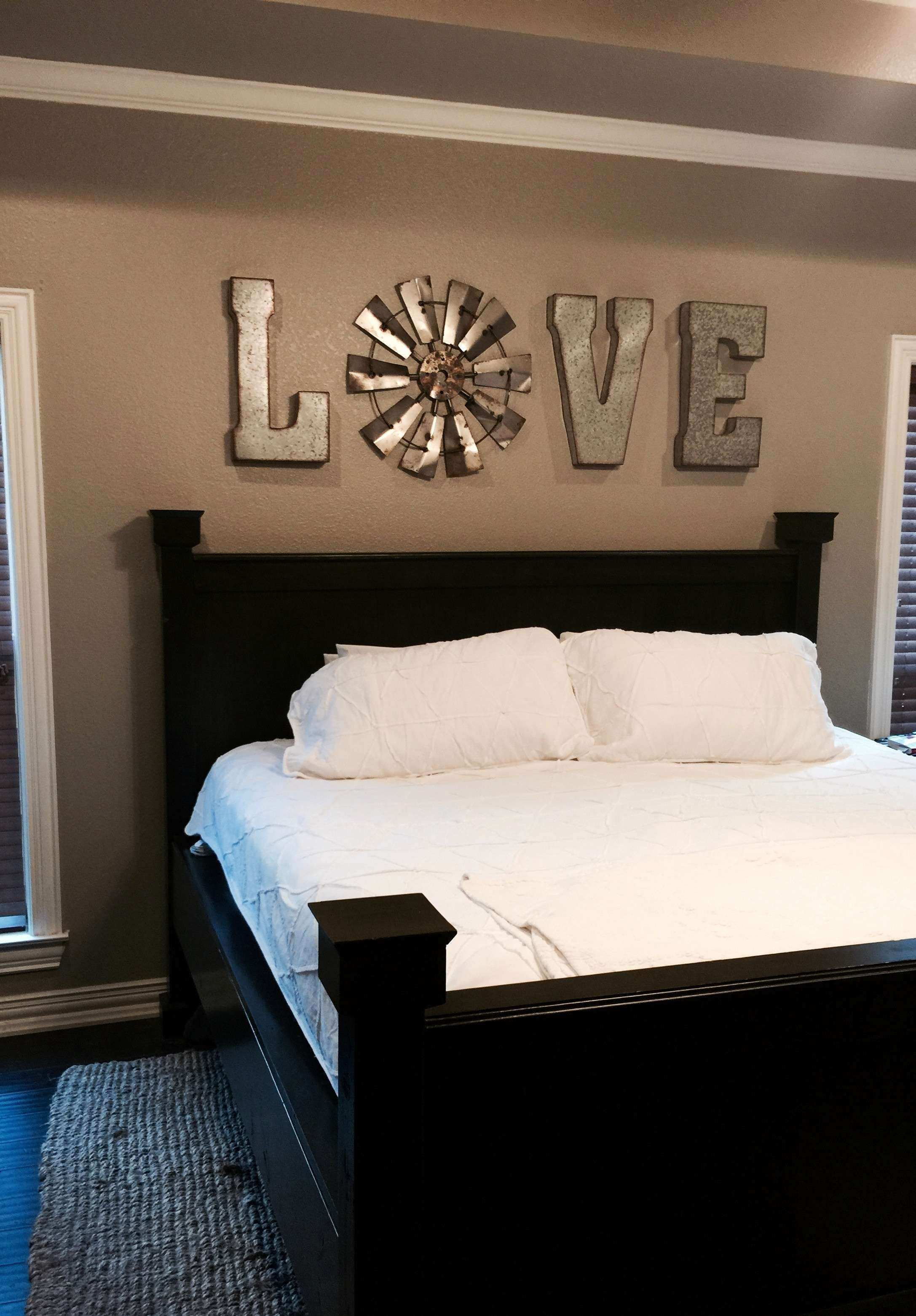 Modern Bedroom Wall Decor Awesome Ideas for Bedroom Wall Decor
