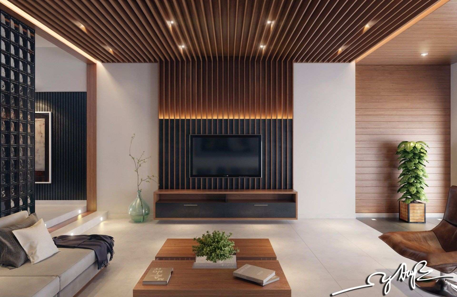 25 And Designs Living Room Ideas Tv
