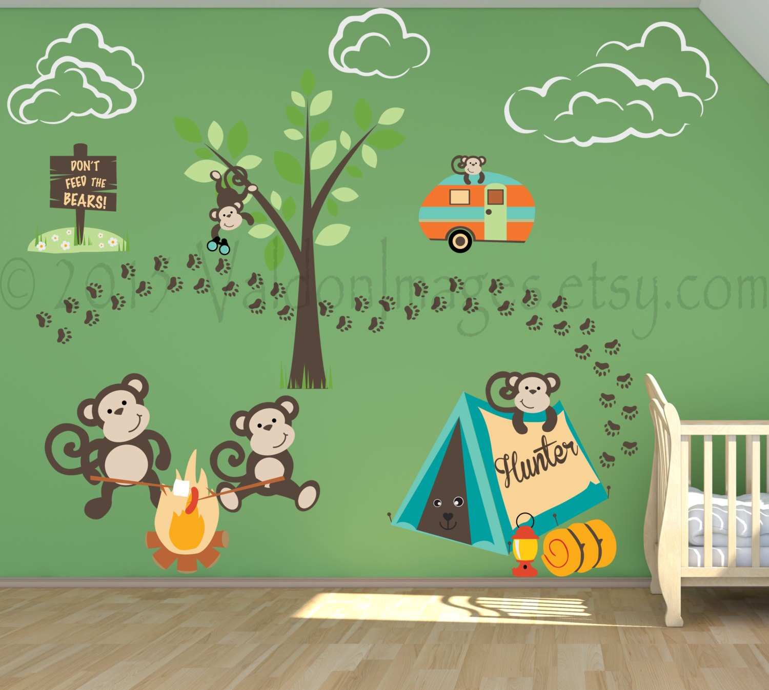 Baby Nursery Ideas For Small Rooms Spaces Foto A Space Growing Home
