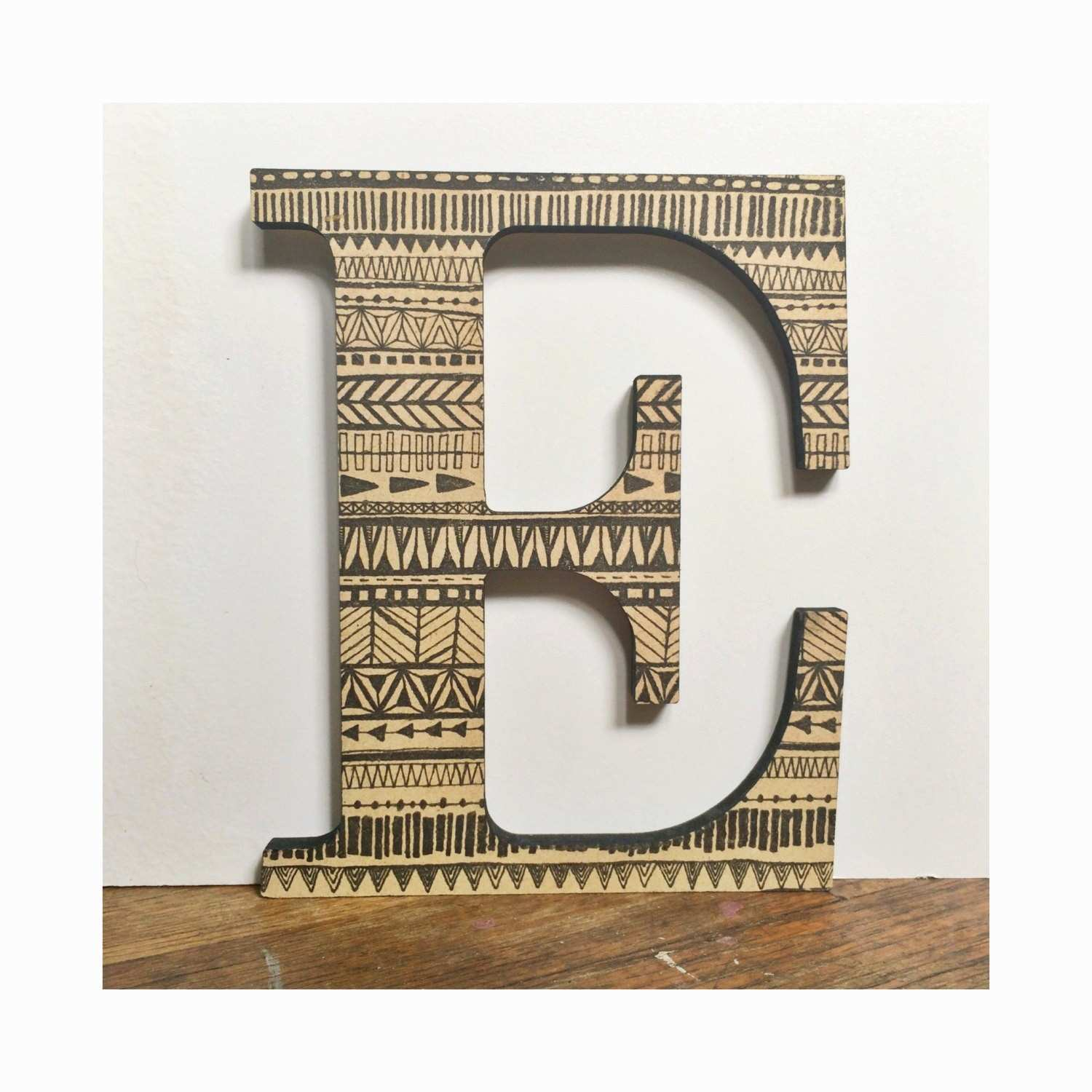 Decorative Letters for Wall Luxury Letter Wall Decor Unique 1