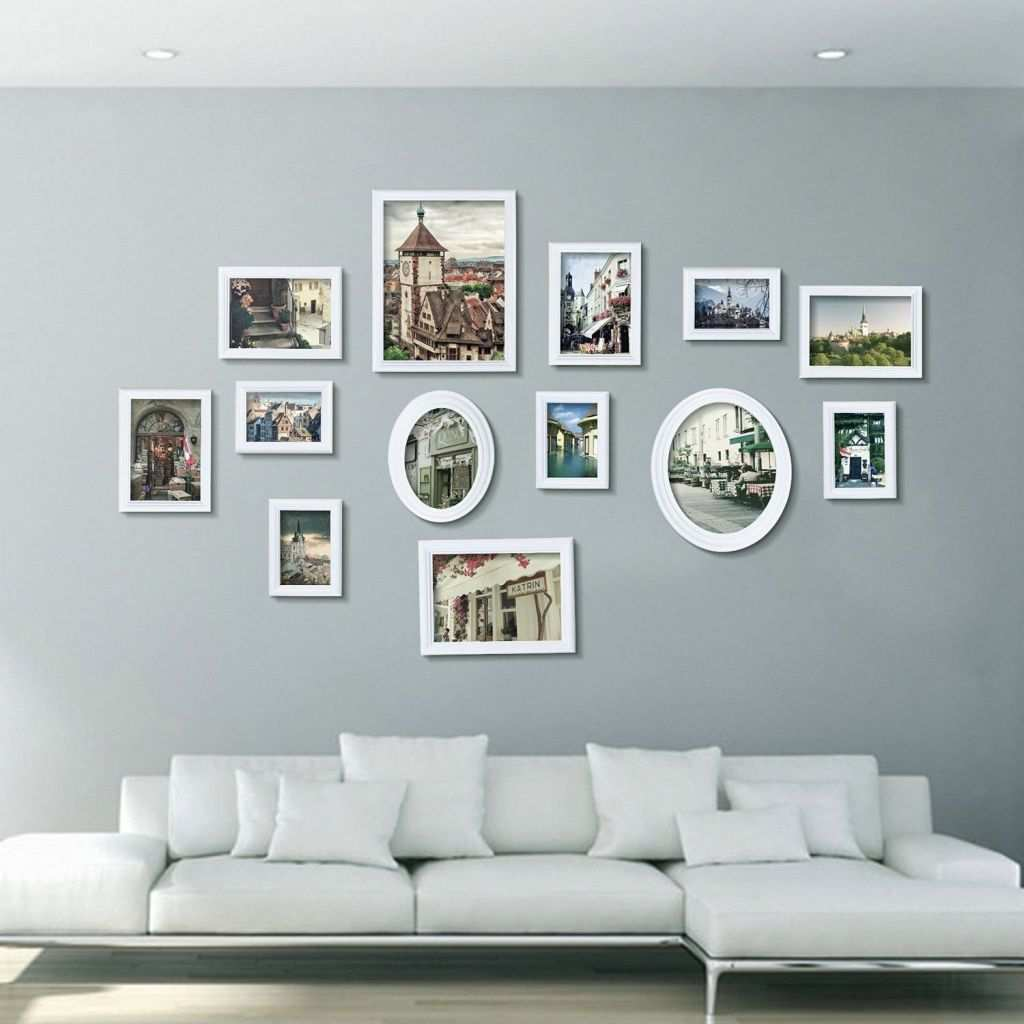 Multi Frame Wall Art Fresh Cheap Wooden Multi Picture Frames Find ...