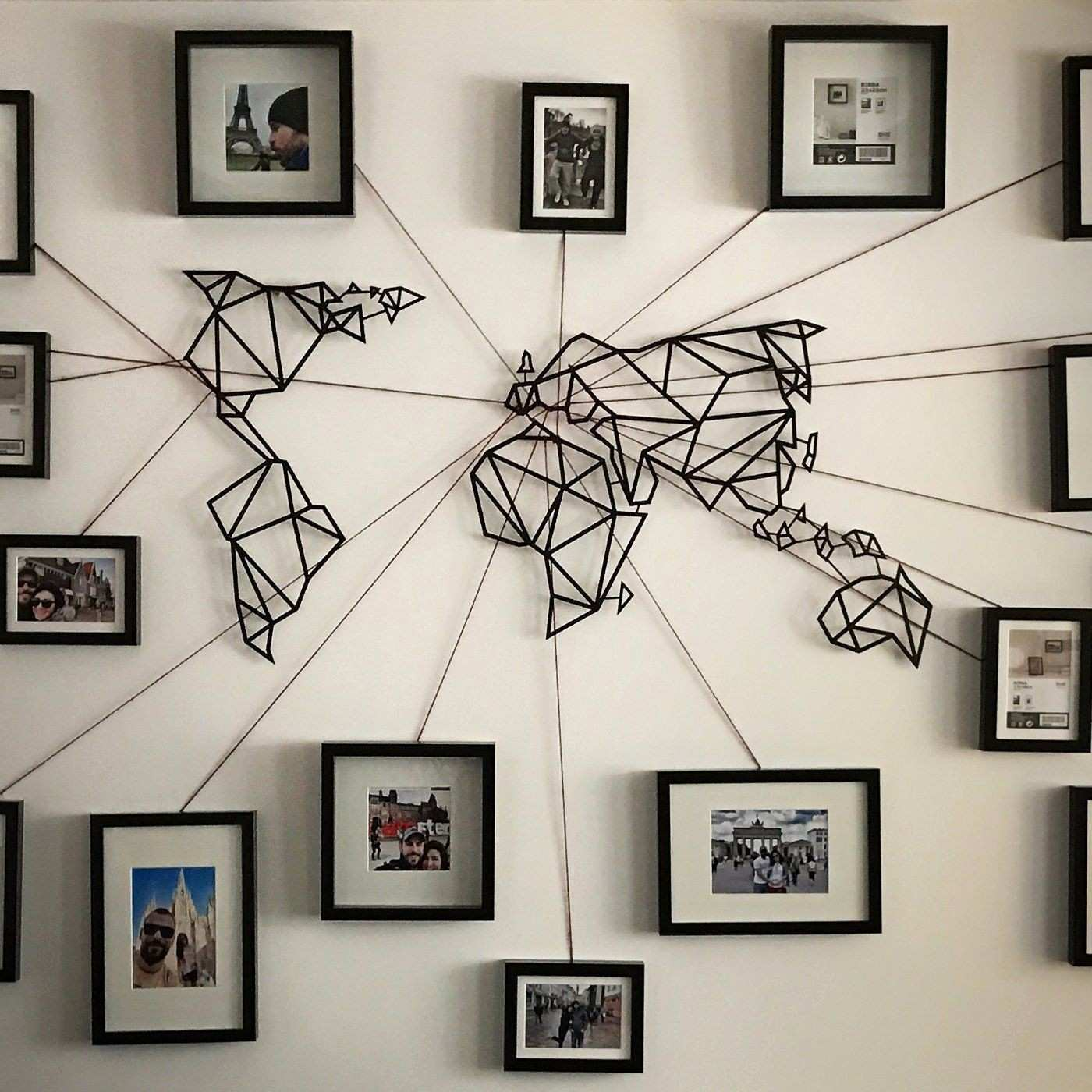 11 Unique Musical Notes Home Decor