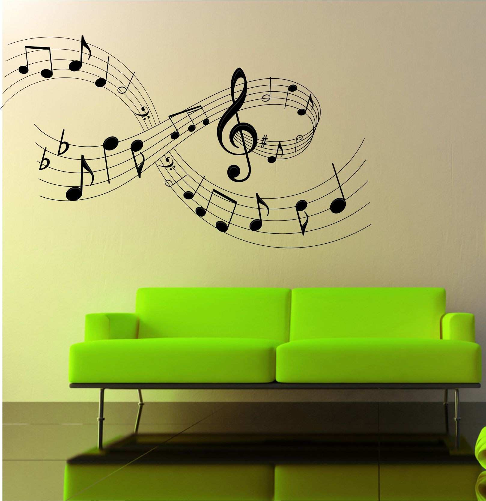 Music Note Metal Wall Art Best Of Fine Metal Music Notes Wall Art ...