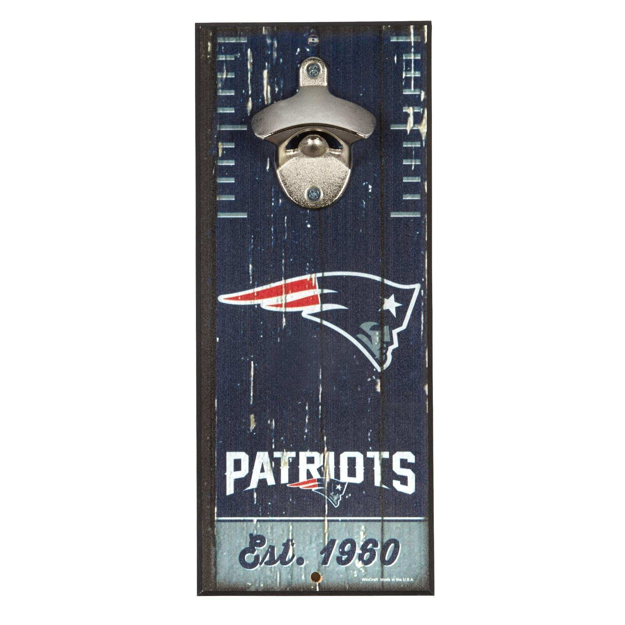 Outstanding New England Patriots Wall Decor Elaboration Wall
