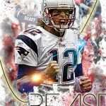 Luxury New England Patriots Wall Pictures