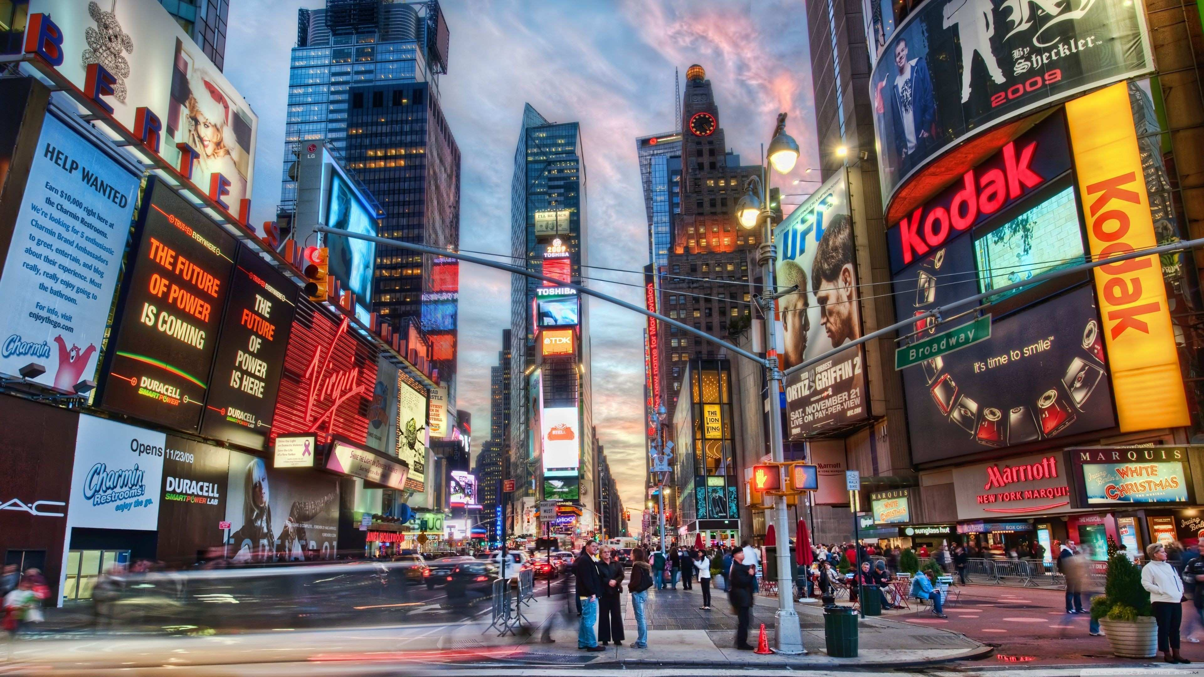New York City Wallpapers HD Group 81