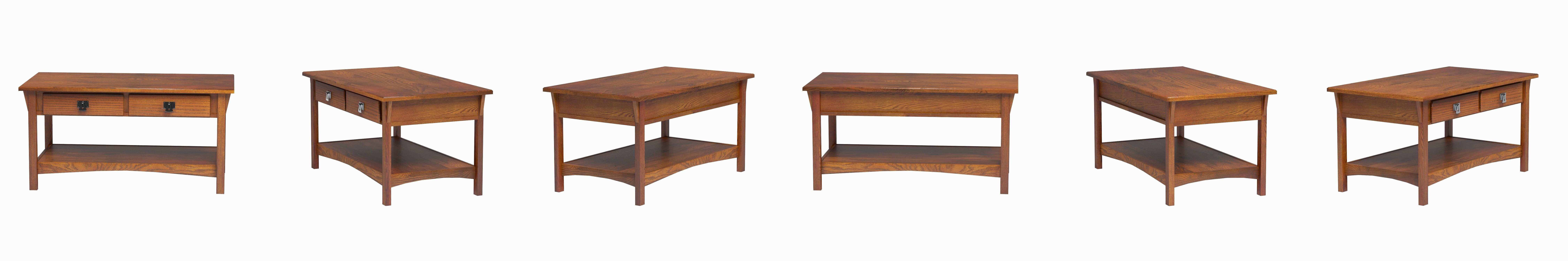 Solid Wood End Table Home Decor Color Plus fortable Oak Wood
