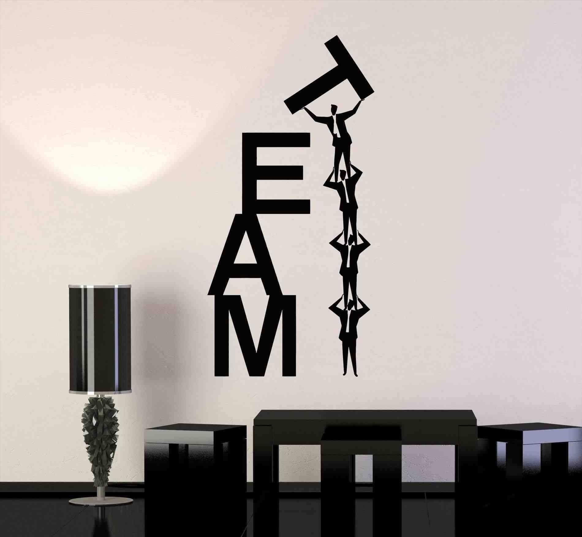 Beautiful Vinyl Wall Decals for fice