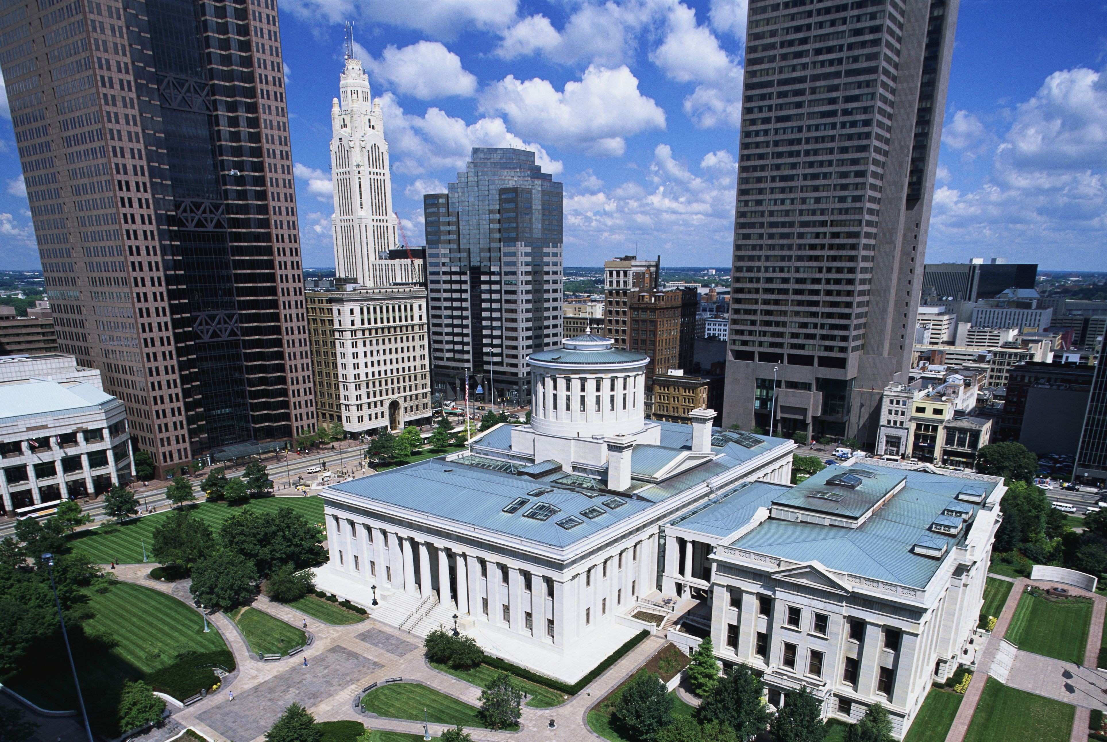 Free Attractions and Activities in Columbus OH