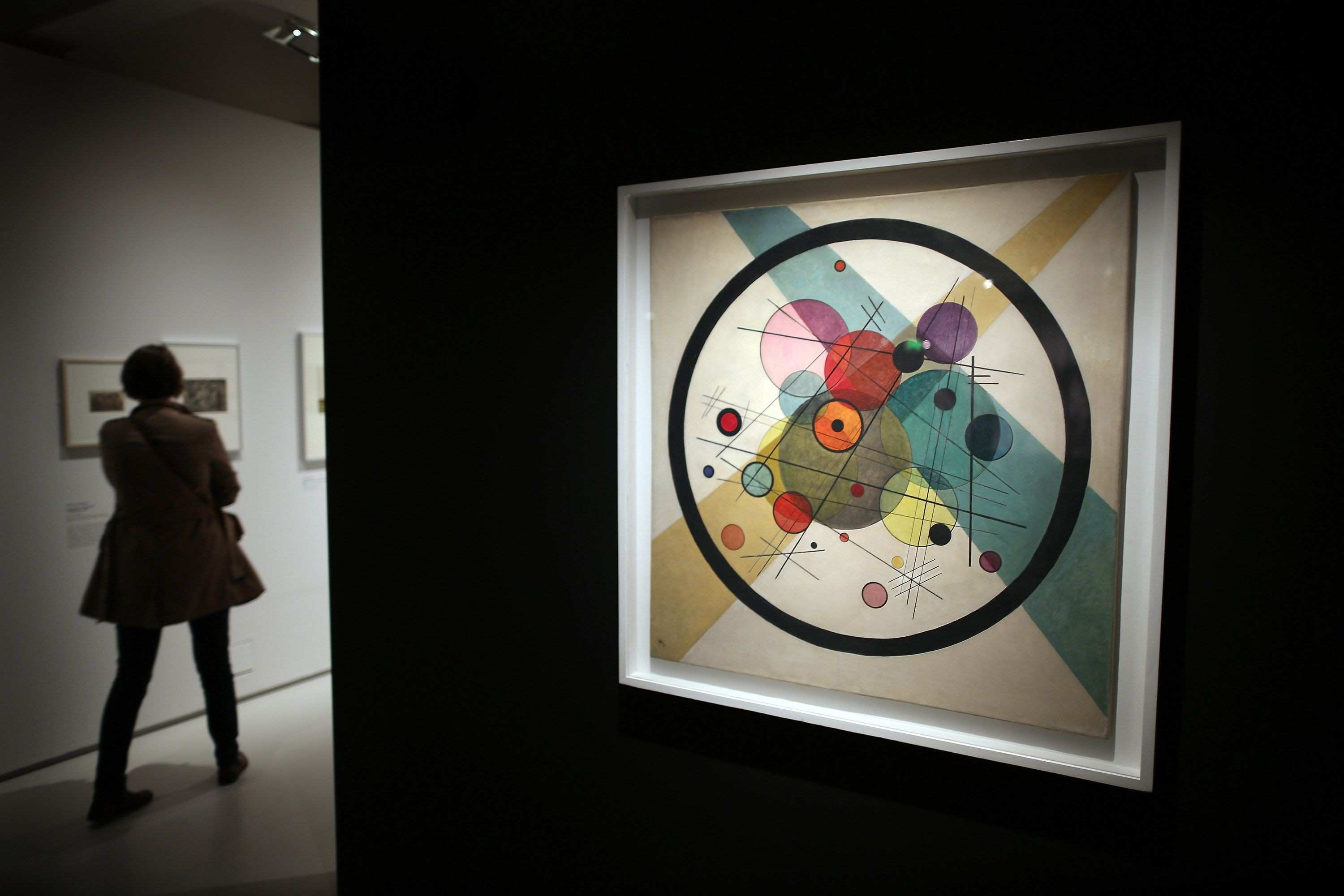 The Origins of Abstract Art