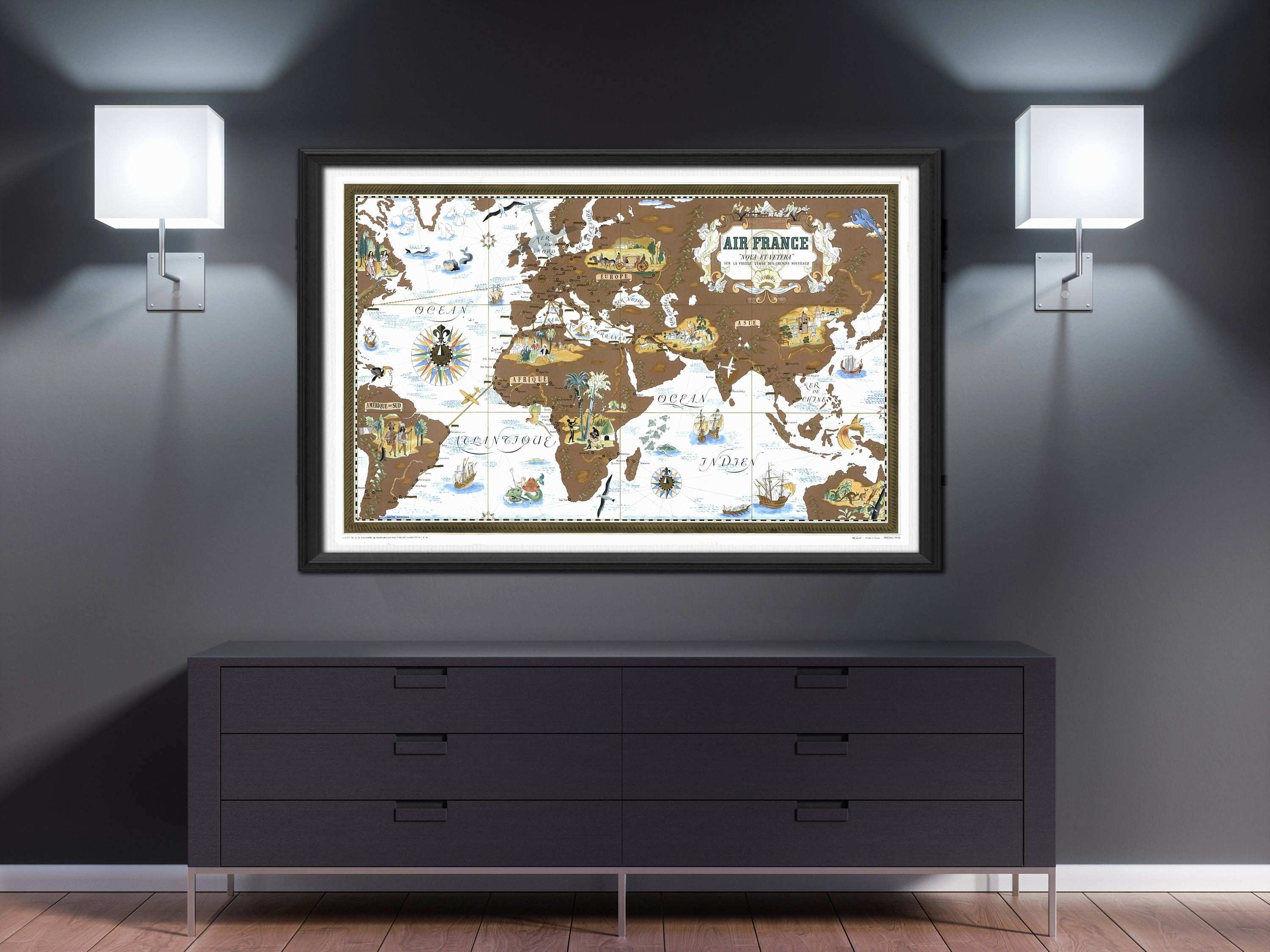 Il Fullxfull Ghqe7 Home Design Extra Wall Art