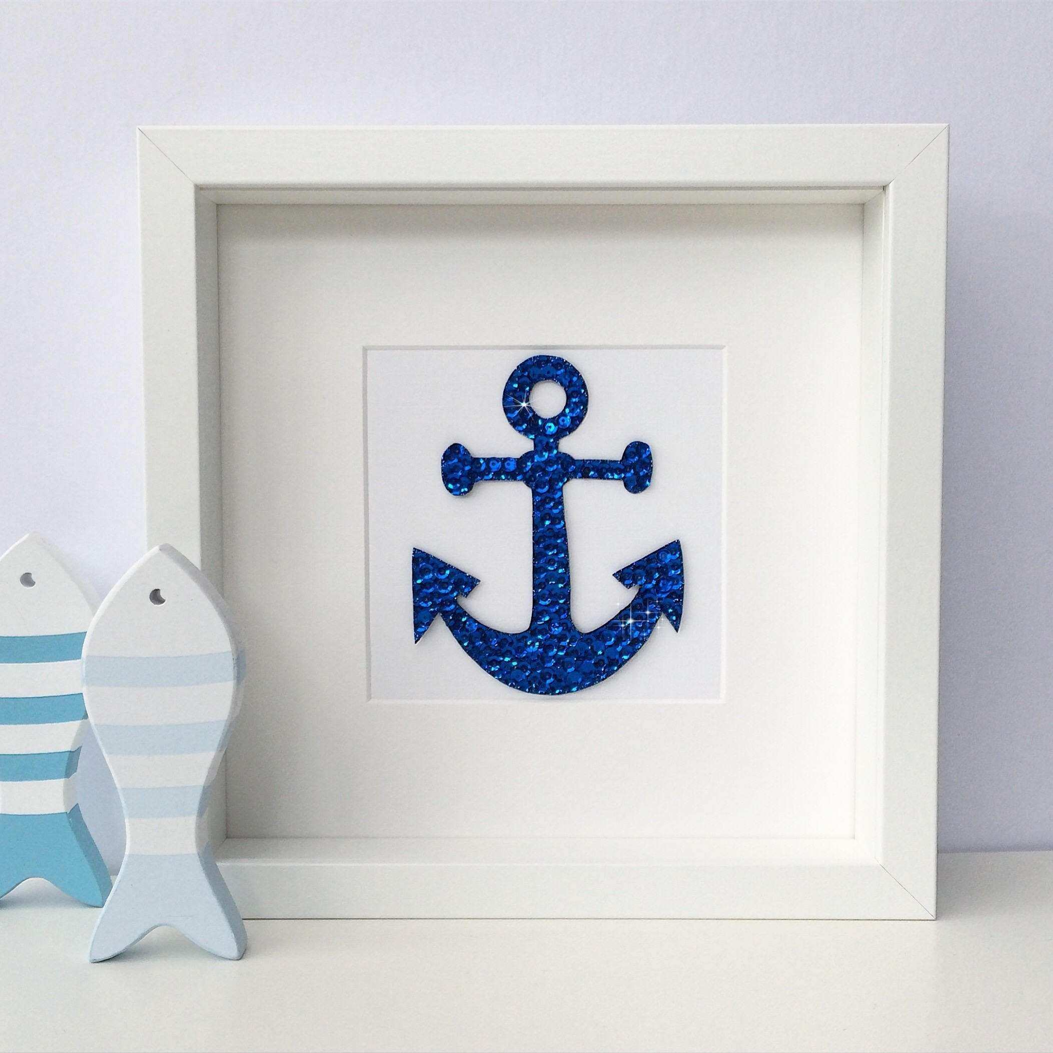 Nautical Wall Decor Ideas Home Design