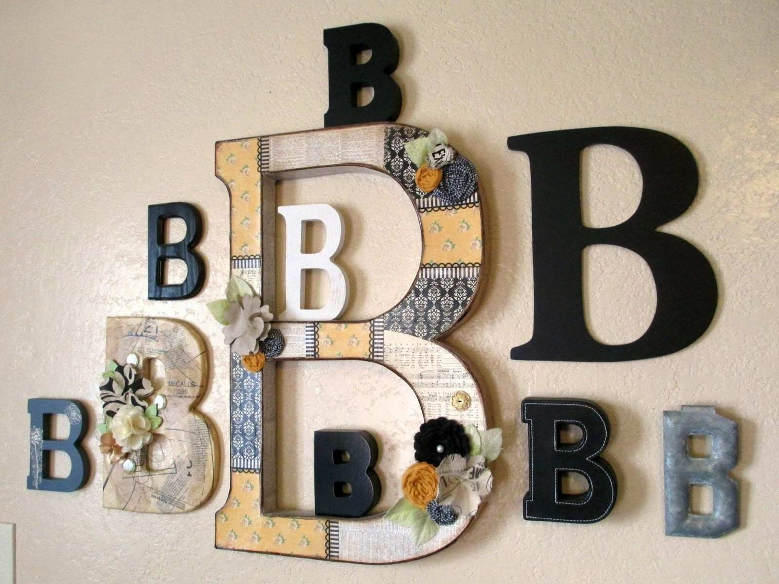 Home Letters for Wall Luxury Wall Decal Luxury 1 Kirkland Wall Decor
