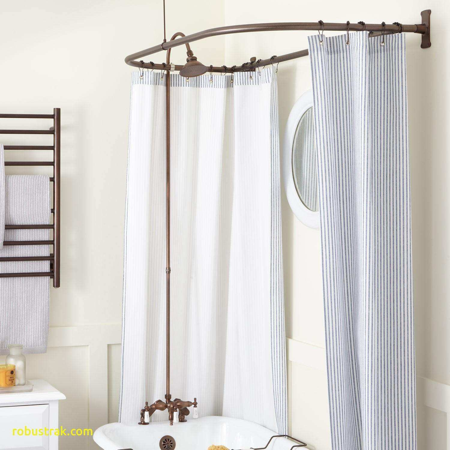 39 Coolest Oval Shower Curtain