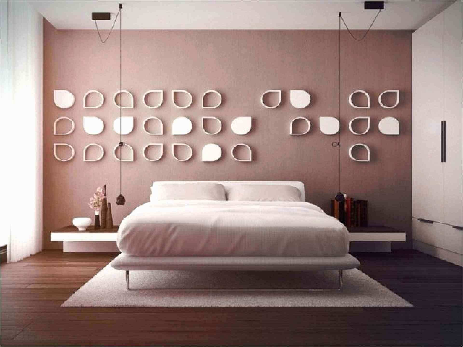 24 How to Decorate A Bedroom Wall Superb Bedroom Wall Decor Ideas